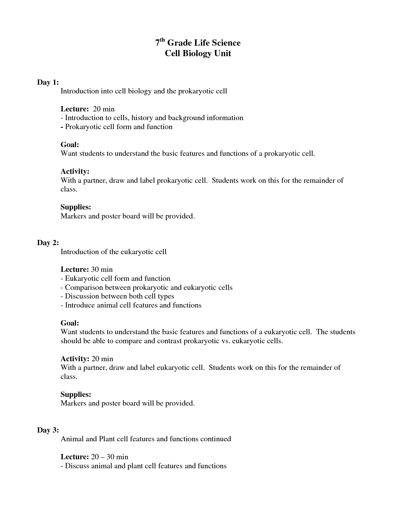 7th Grade Worksheet Category Page 6