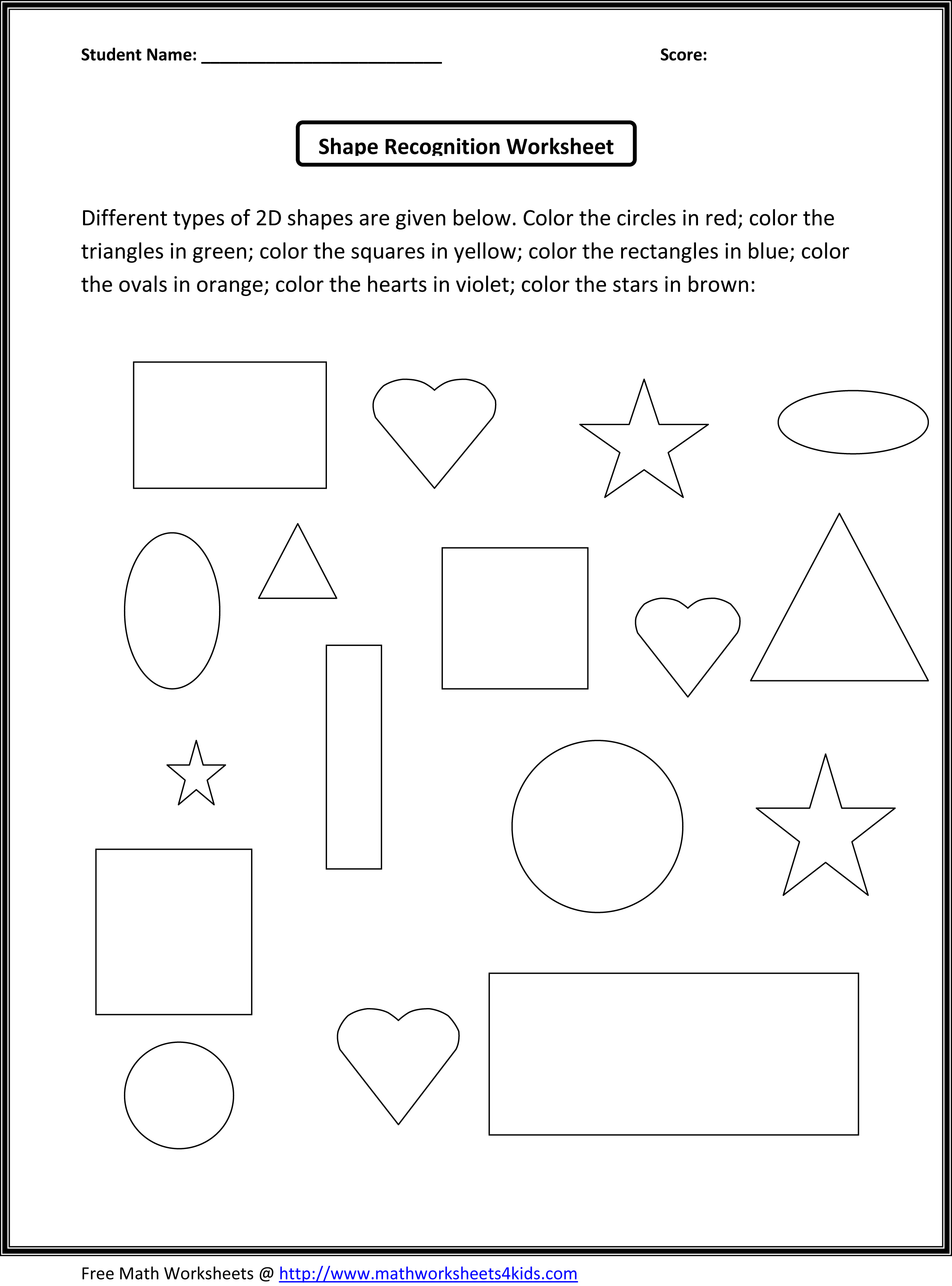 15 Best Images Of Life Skills Worksheets For Kids