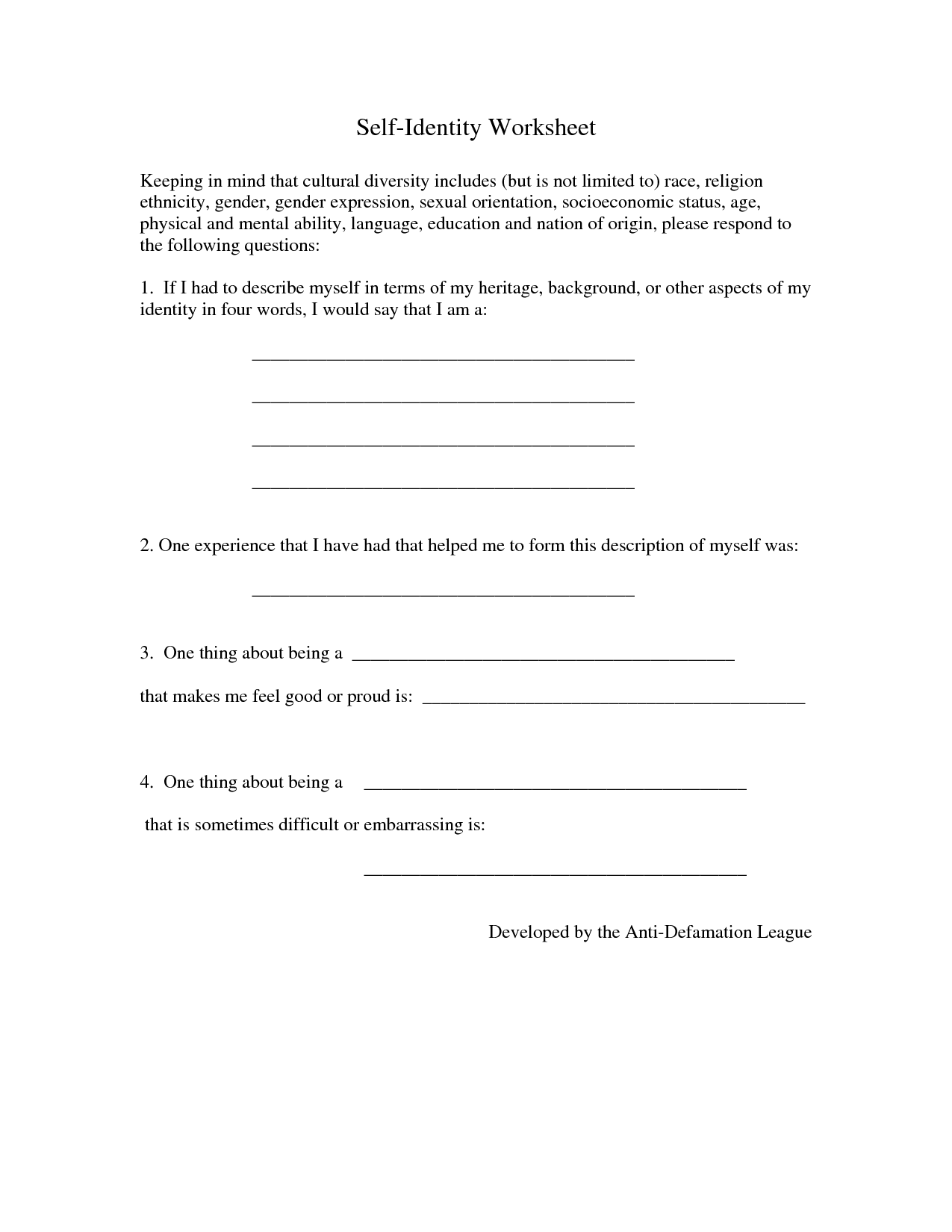 18 Best Images Of Cognitive Worksheets For Adults
