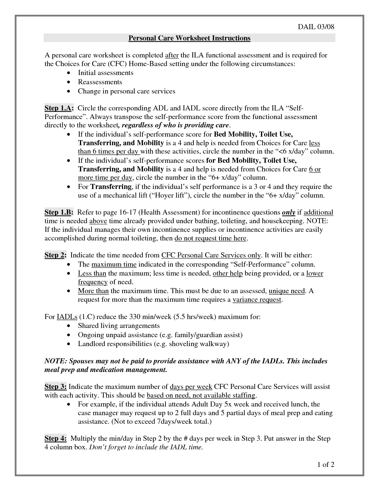 Comfortable Personal Hygiene Activities Worksheets Printable Momonailco