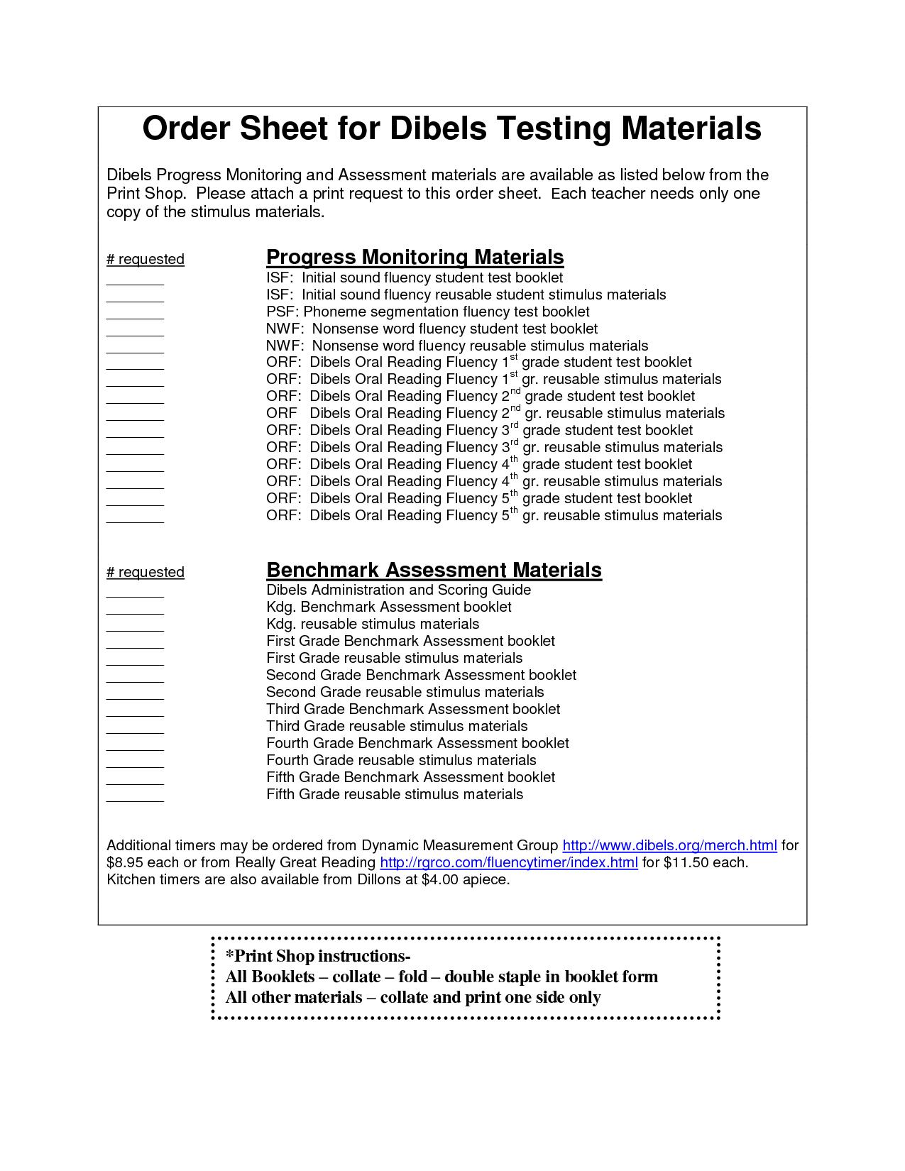 9 Best Images Of Reading Comprehension Worksheets Multiple