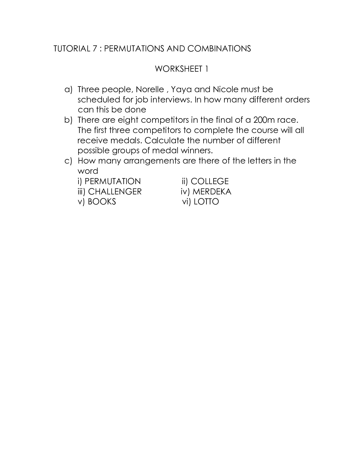 13 Best Images Of Function Word Problems Worksheet