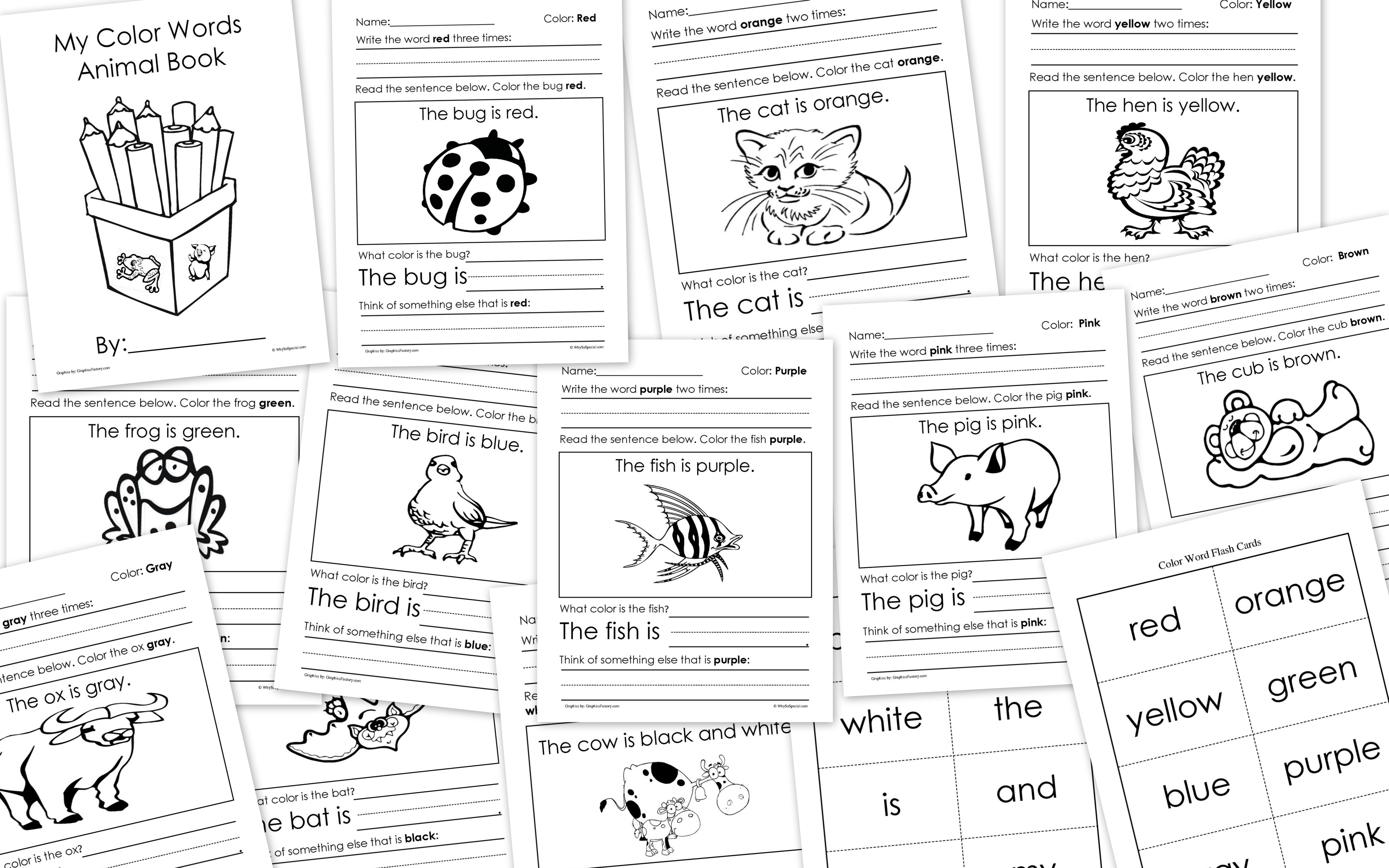 13 Best Images Of Beginning Consonant Worksheets