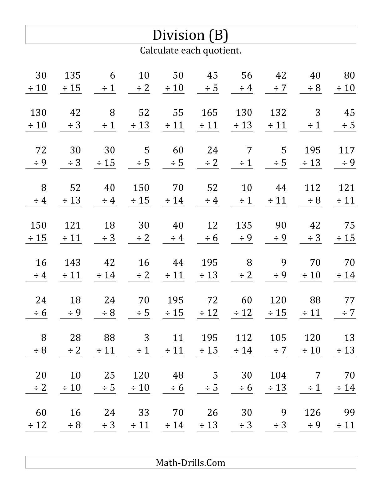 14 Best Images Of Rocket Math Division Worksheets Letter G