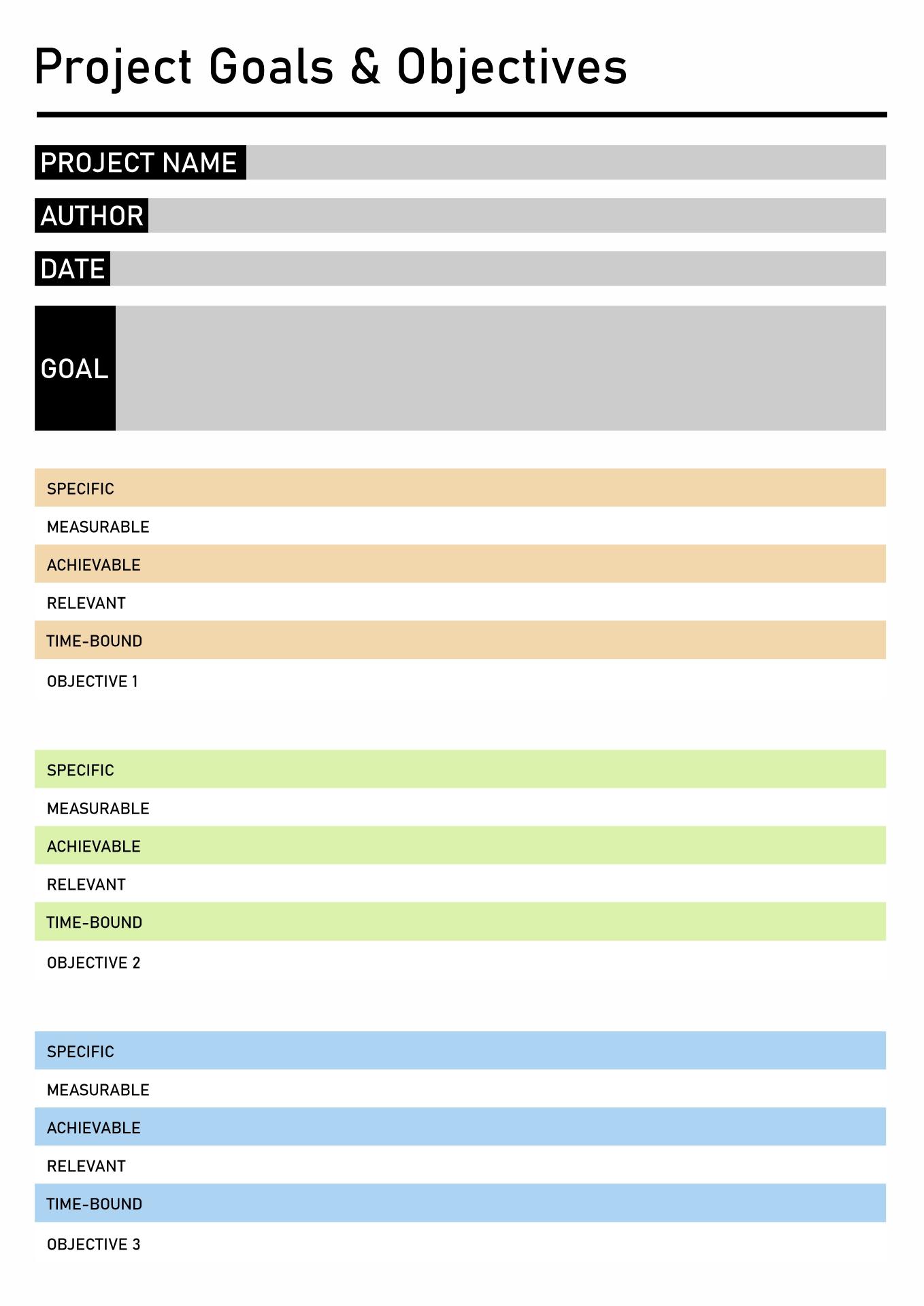 Goal Setting Worksheet For Athletes