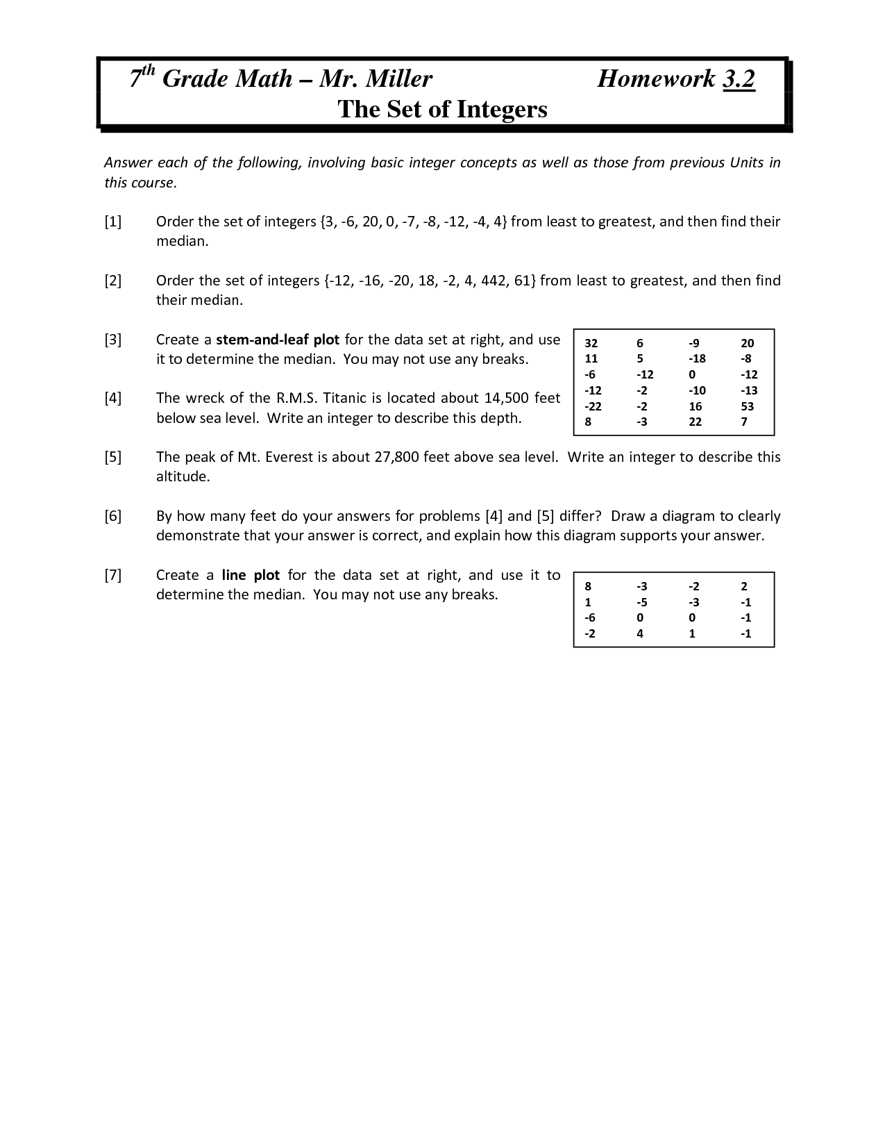 14 Best Images Of Factoring Expressions Worksheet 7th