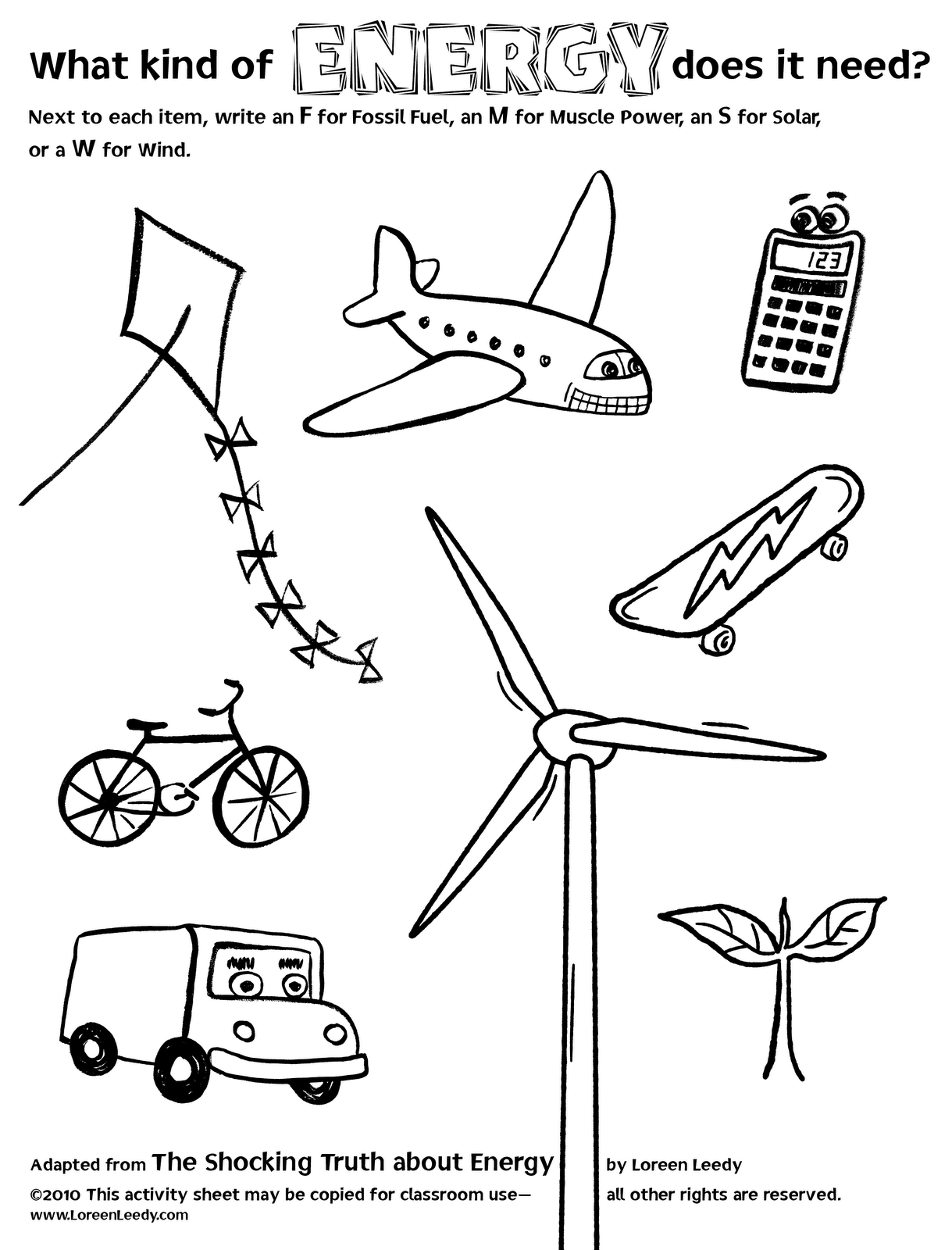 6 Best Images Of Solar Energy Worksheets 4th Grade