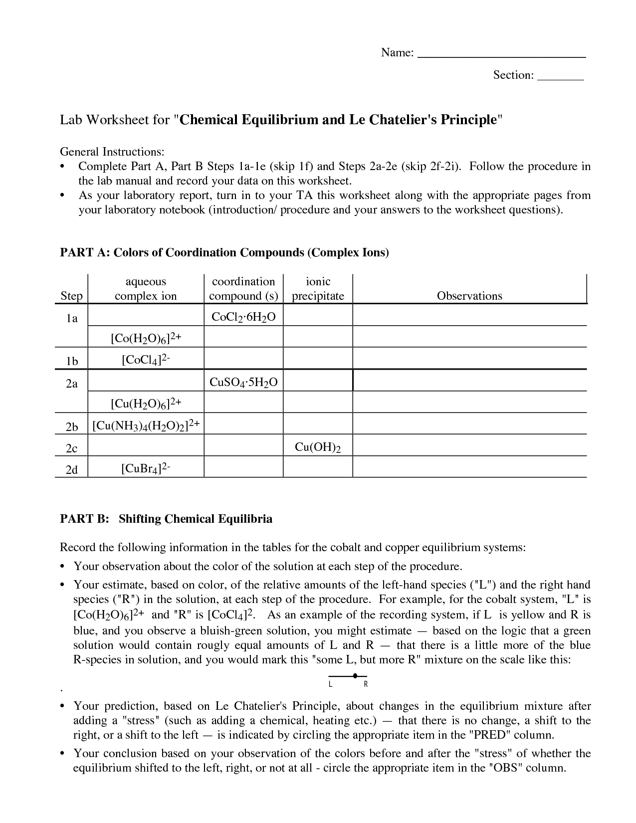 9 Best Images Of Naming Simple Ionic Compounds Worksheet