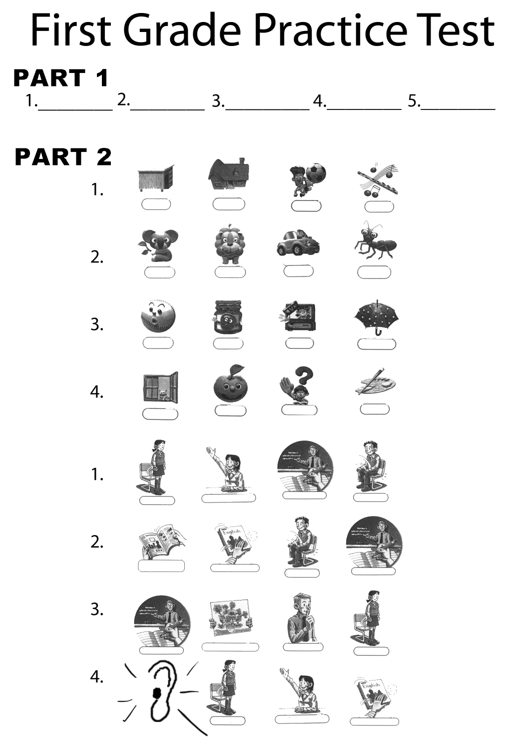 14 Best Images Of Worksheets 6th Grade Vocabulary Game