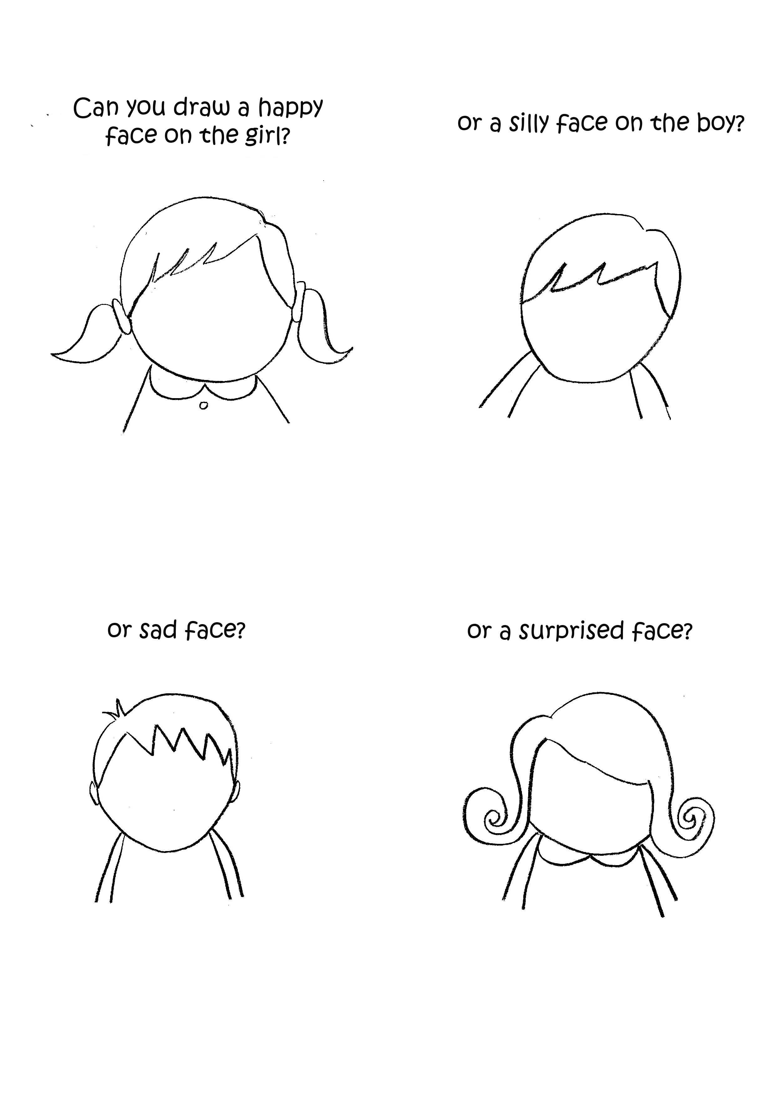 14 Best Images Of Feelings Worksheets For Teens