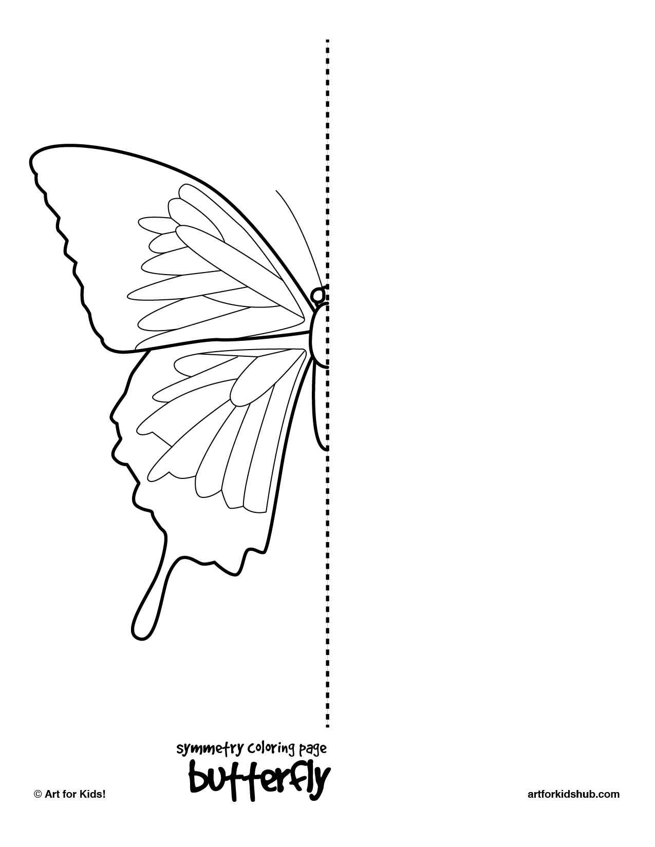 15 Best Images Of Mirror Image Drawing Worksheets