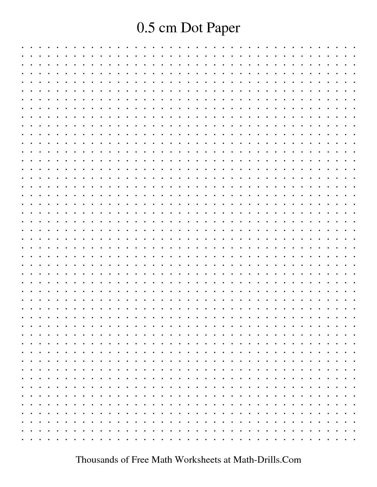 13 Best Images Of Centimeter Grid Paper Worksheets