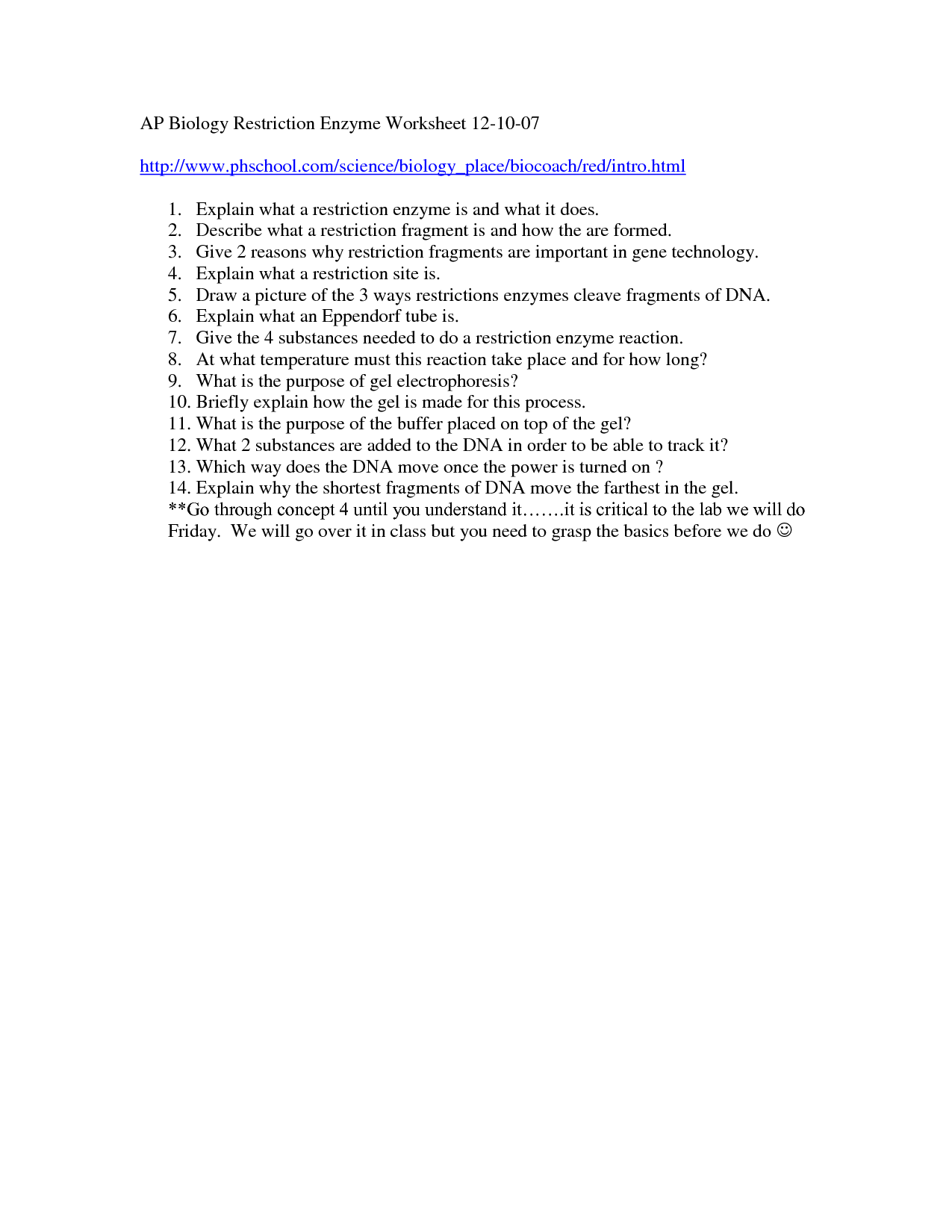 12 Best Images Of Digestive Enzyme Worksheet