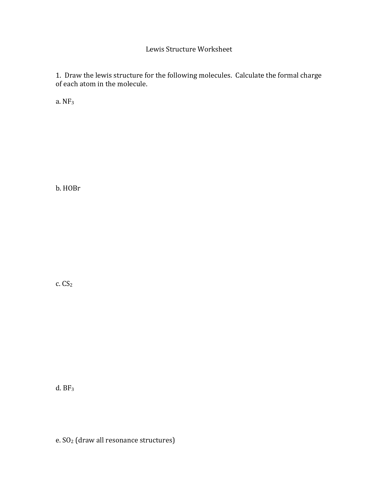 15 Best Images Of Electron Dot Diagram Worksheet