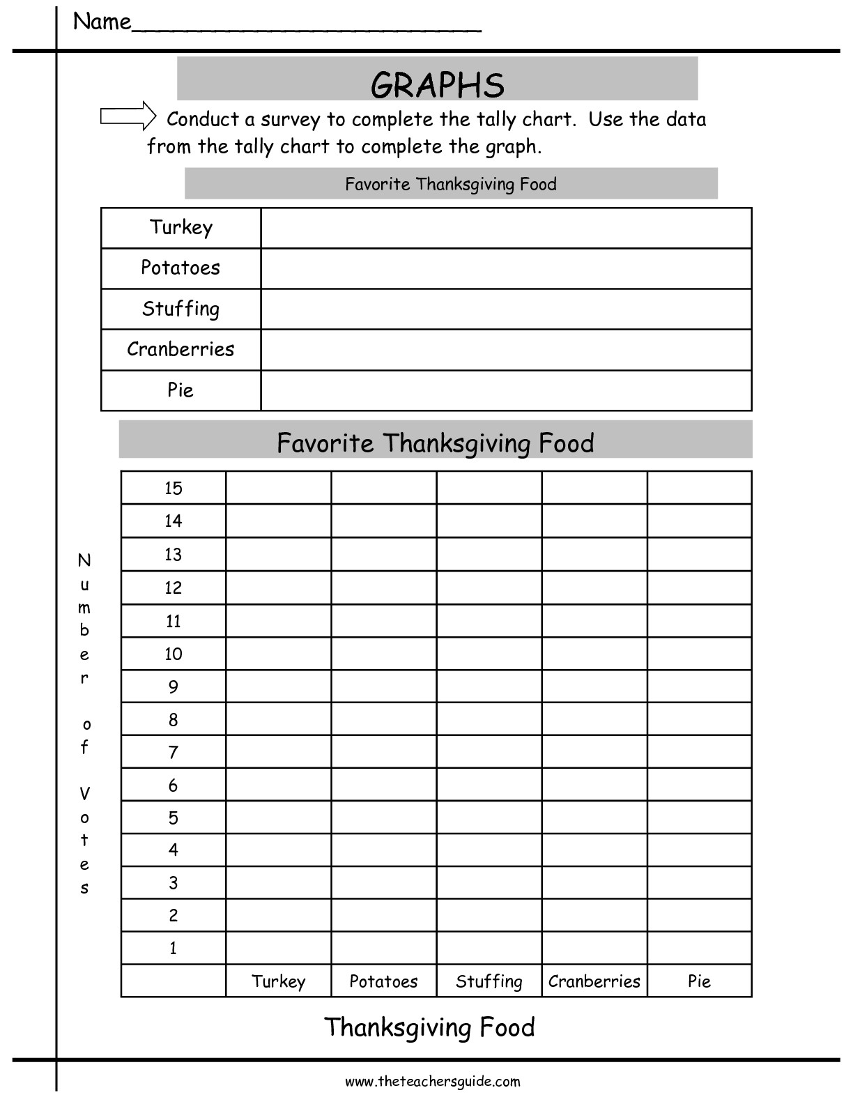 15 Best Images Of Job Search Worksheets Printable