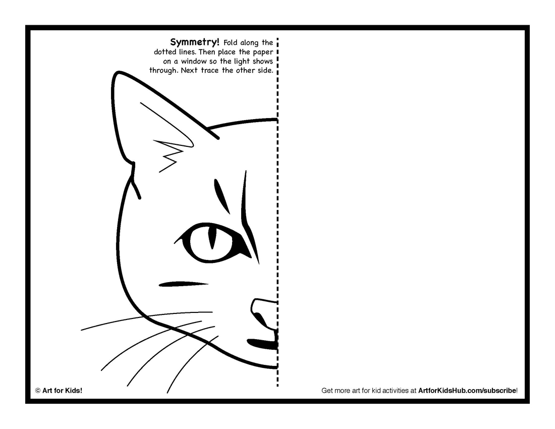 15 Best Images Of Art Activity Worksheets