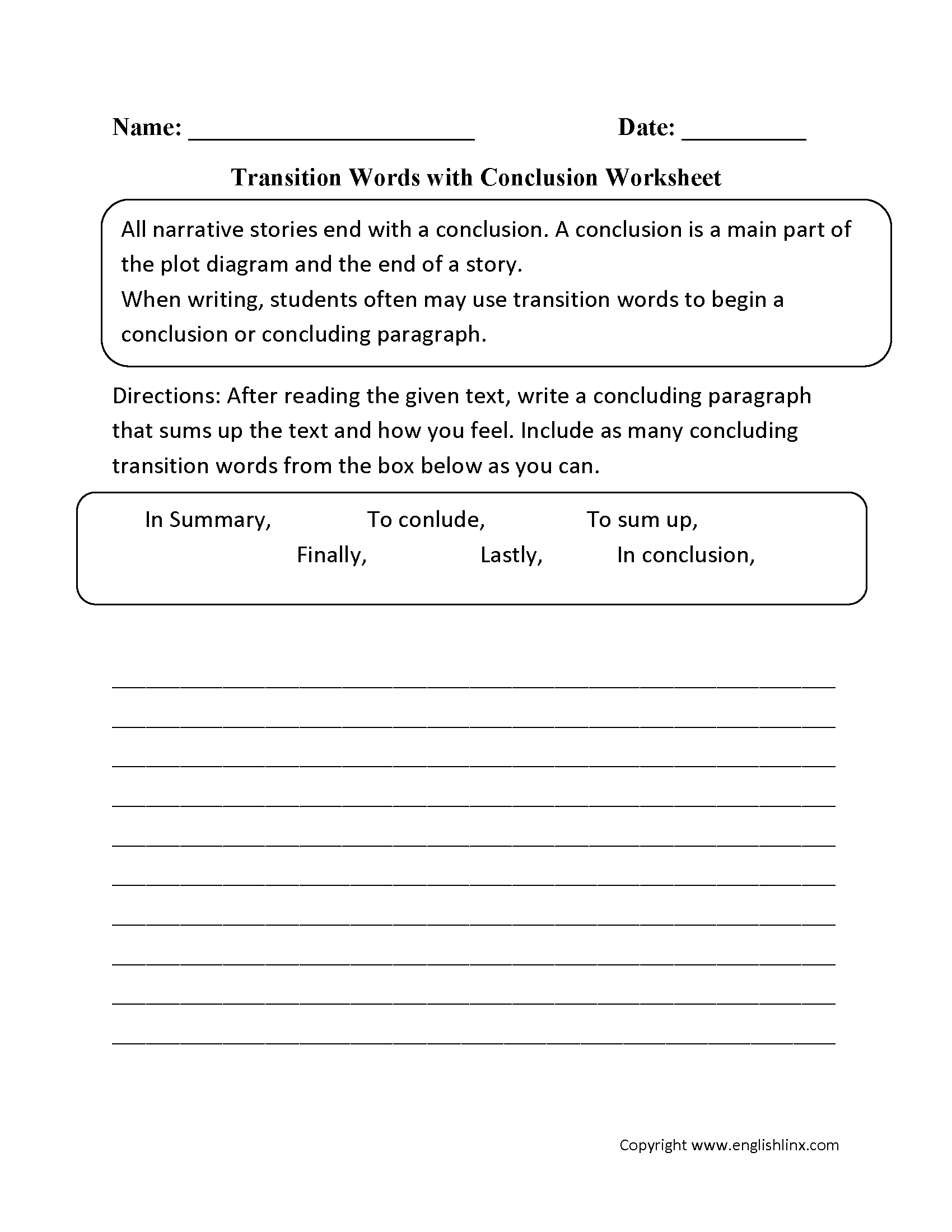12 Best Images Of Drawing Conclusions Worksheets 1st Grade