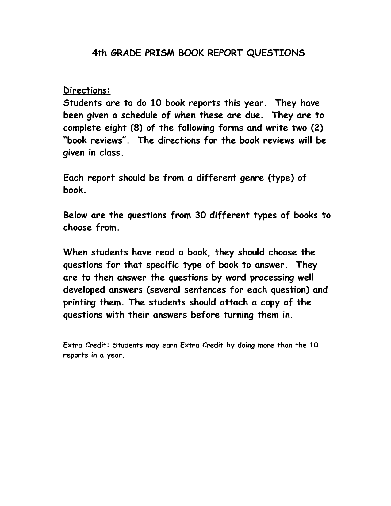 14 Best Images Of Current Events Report Worksheet