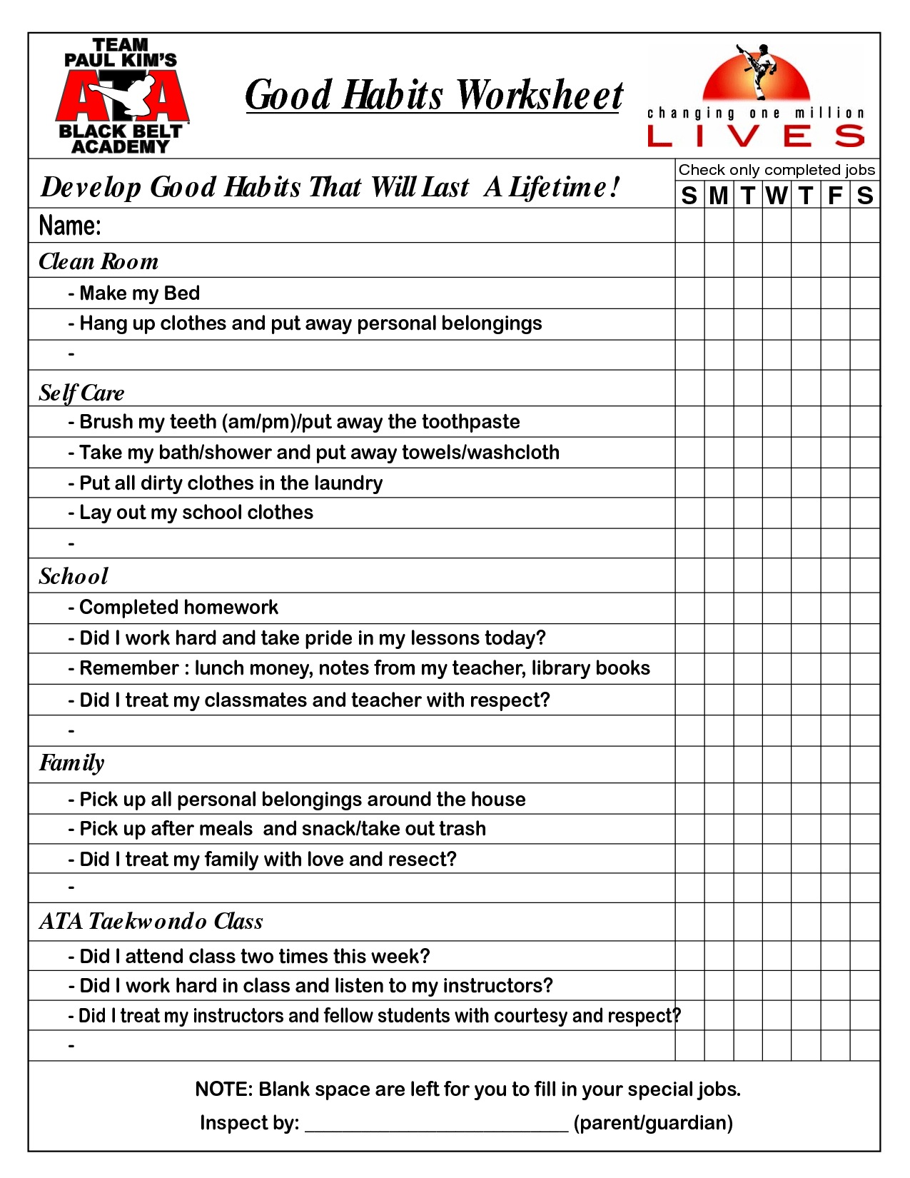 16 Best Images Of Healthy Eating Worksheets For Teens