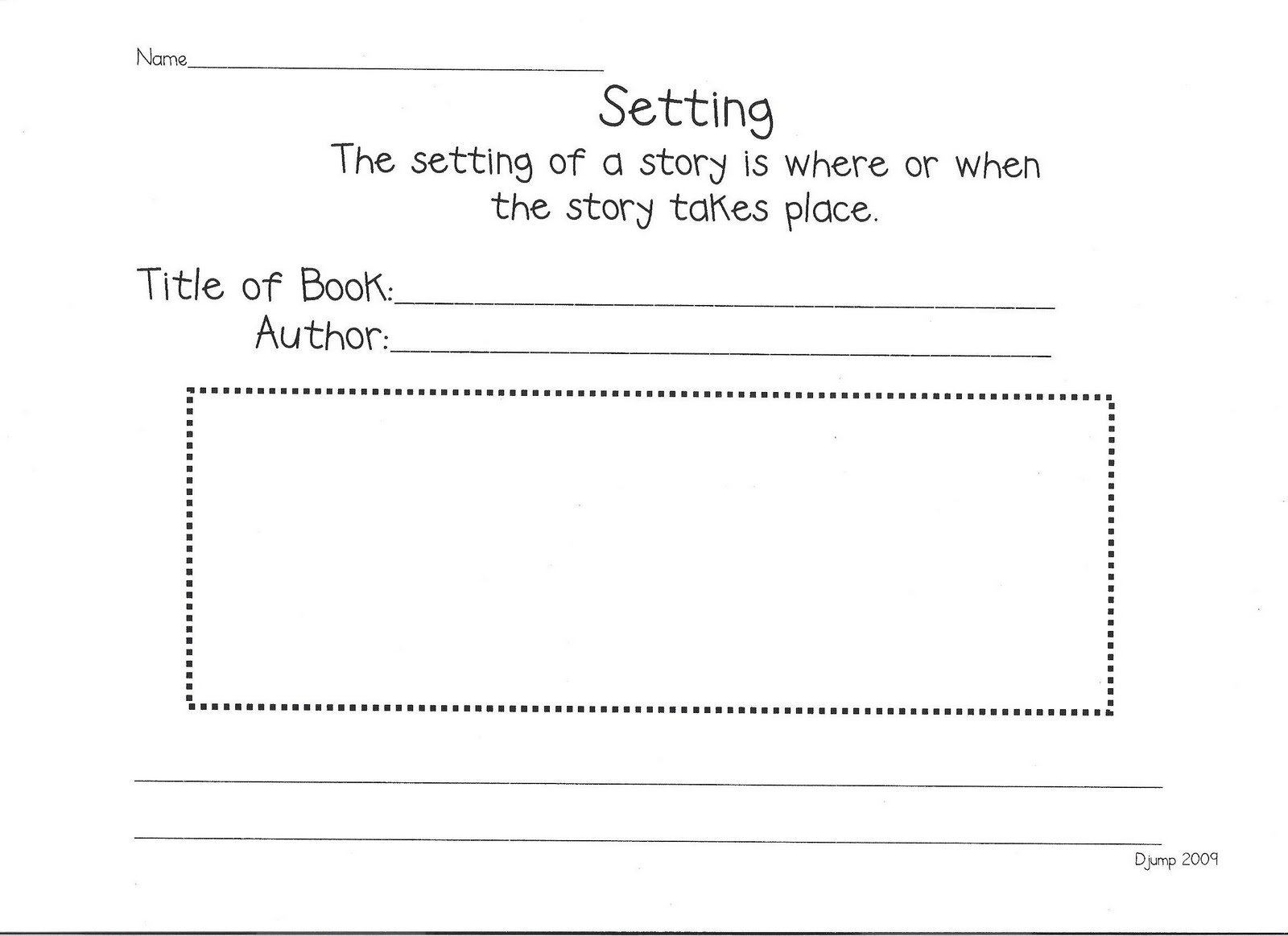 14 Best Images Of Listening Comprehension Worksheets Grade
