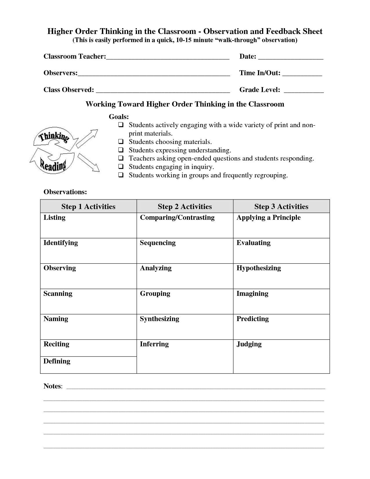 12 Best Images Of Accepting Consequences Worksheet