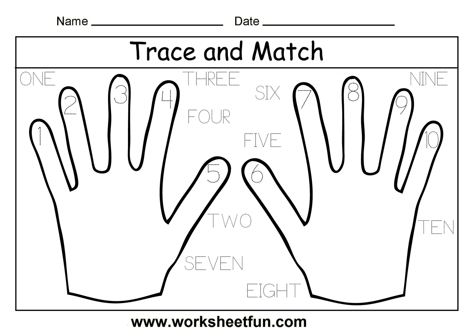 16 Best Images Of Opposites Kindergarten Worksheet