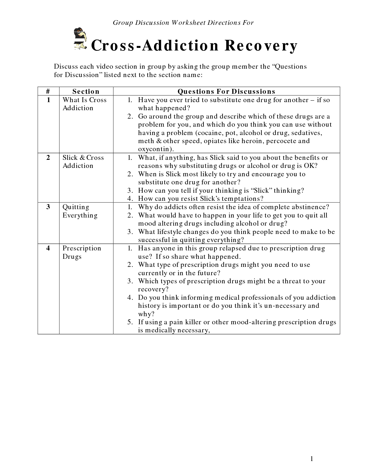 12 Best Images Of Who What When Where Why Worksheet