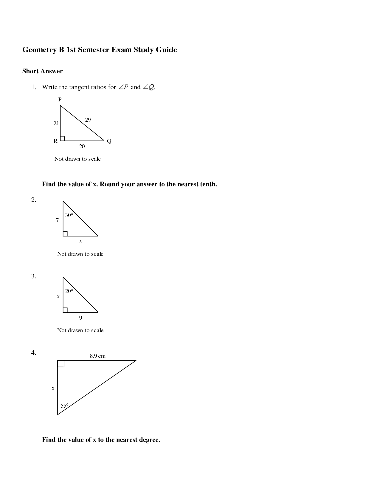 15 Best Images Of 10th Grade Math Practice Worksheets