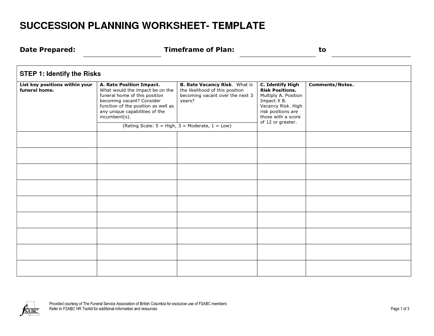 14 Best Images Of Party Planning Worksheet