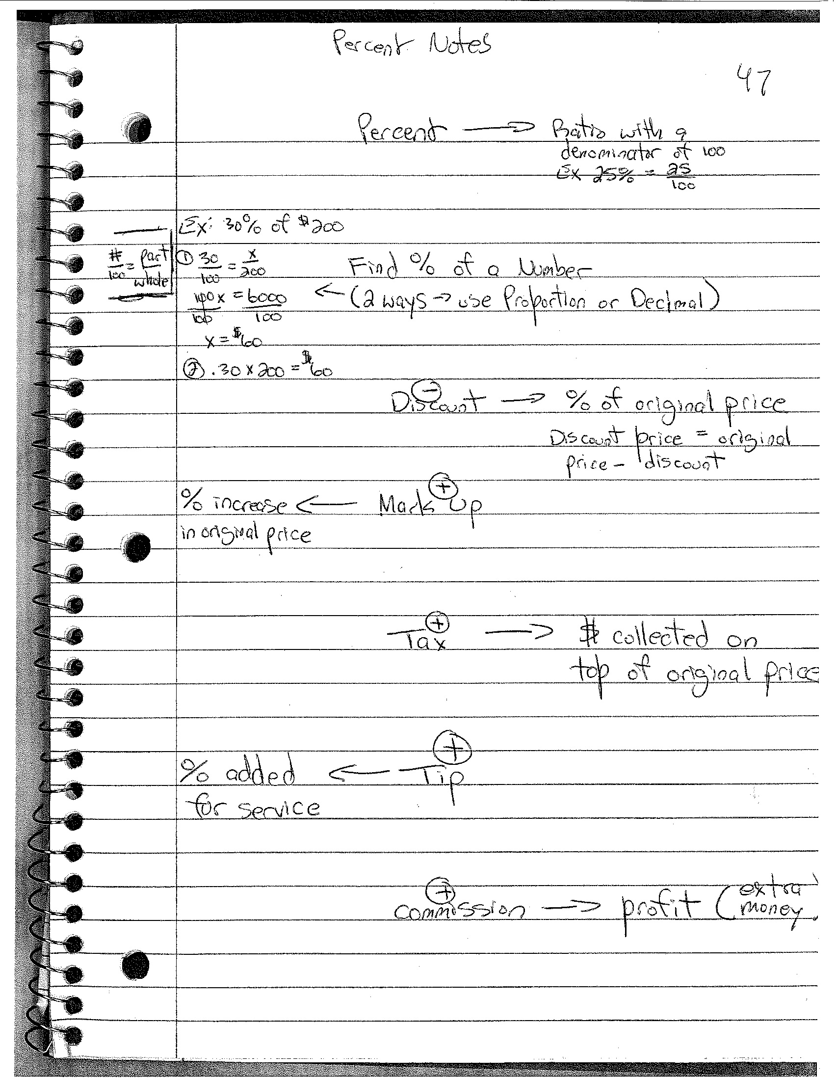 14 Best Images Of Sales Tax Math Worksheet