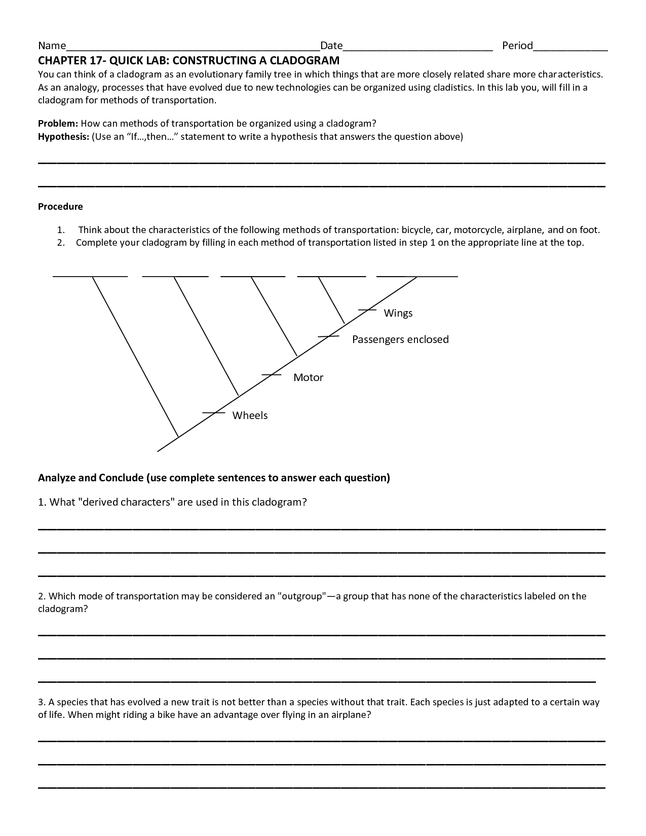 12 Best Images Of Graphing Data Worksheets
