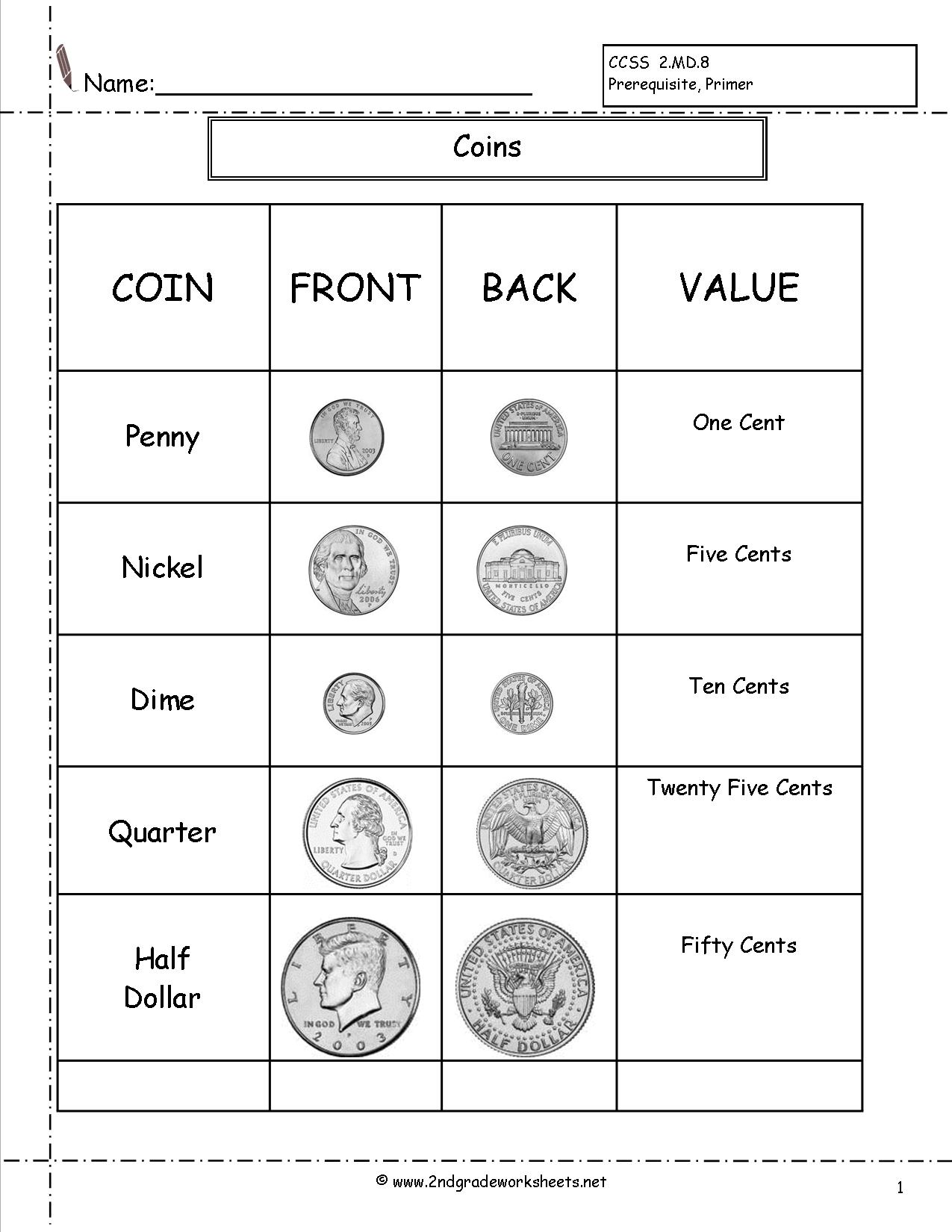 Eqb Coin Value Worksheets Blockcat Token 3d Games