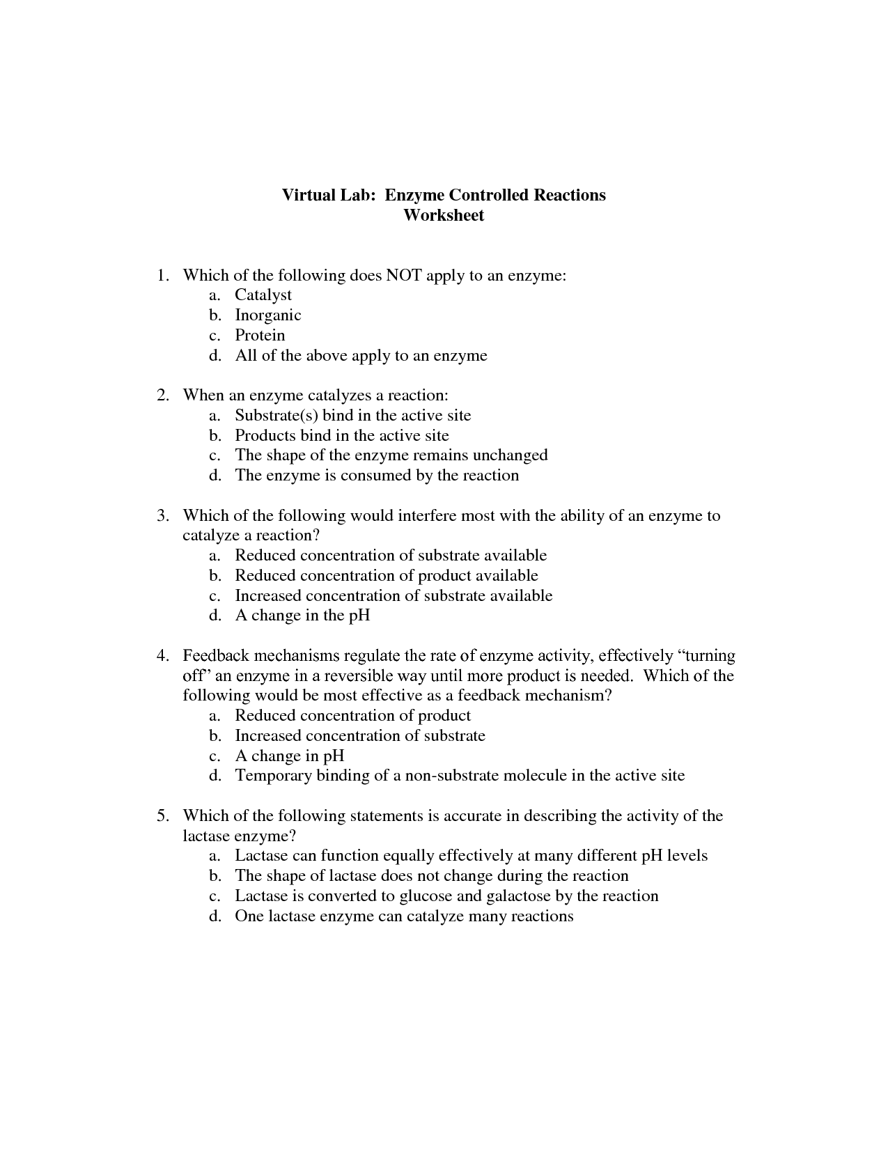 15 Best Images Of Types Of Reactions Worksheet Answer Key