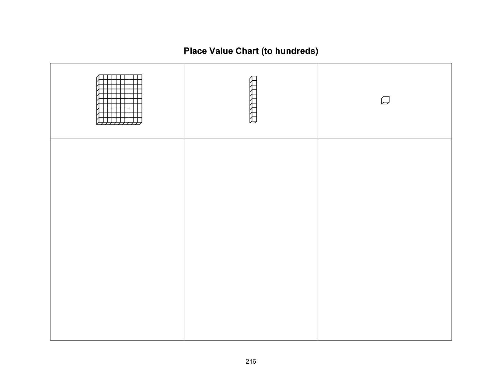 10 Best Images Of Place Value To Worksheets