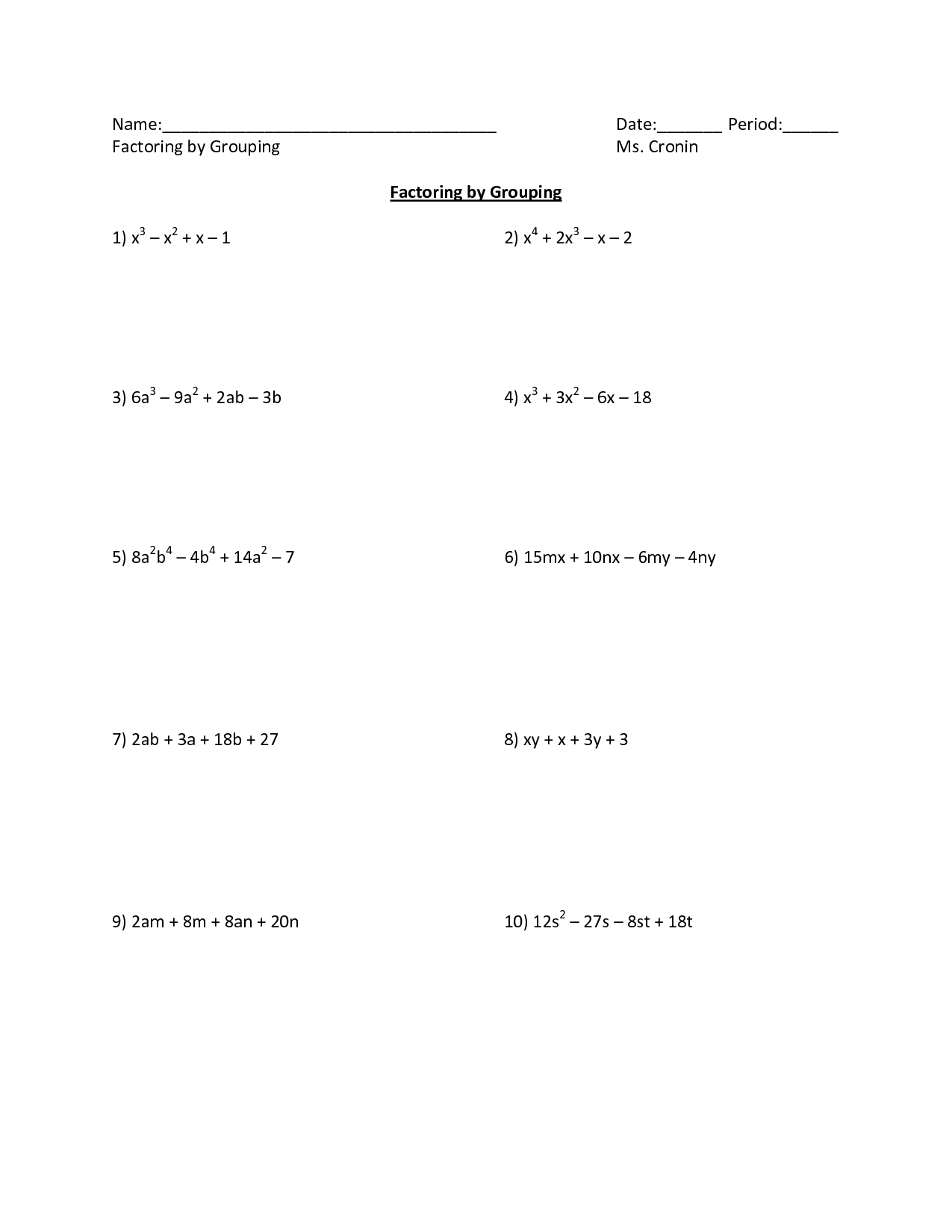 15 Best Images Of Work Schedule Worksheet