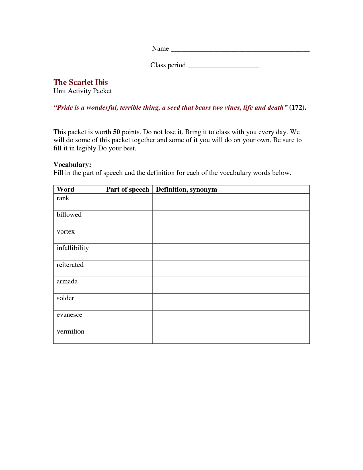 17 Best Images Of Worksheets Quotation Marks