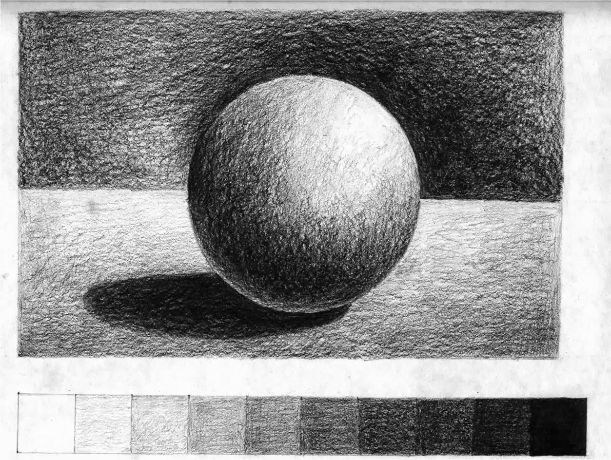 15 Best Images Of Light Source Art Worksheet
