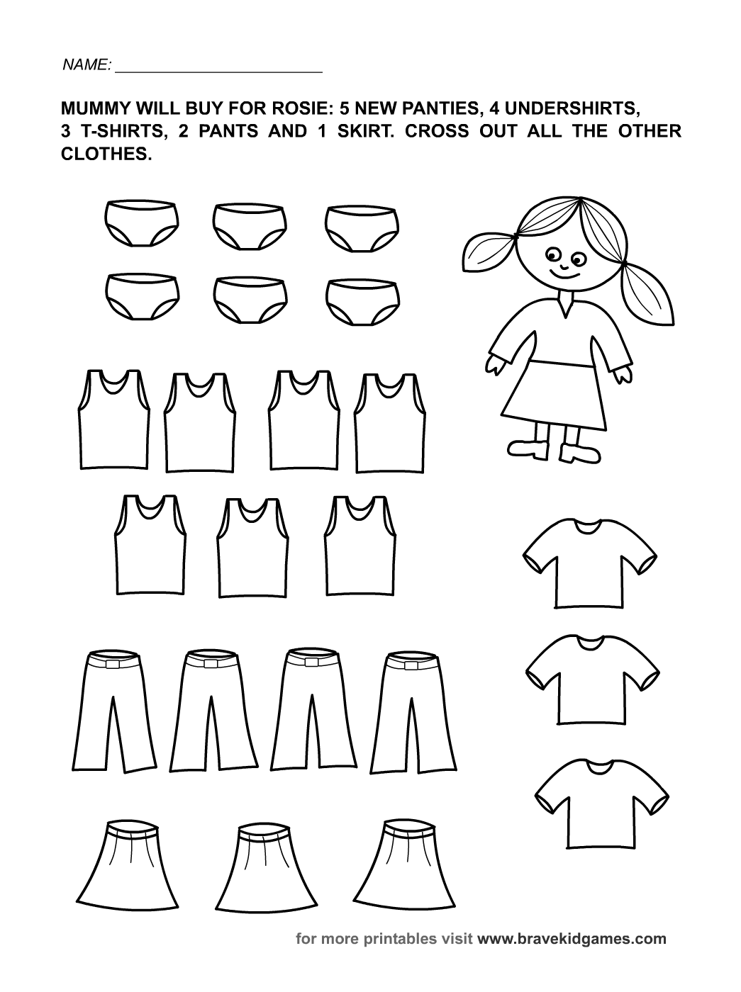 17 Best Images Of Hierarchy Of Shapes Worksheet