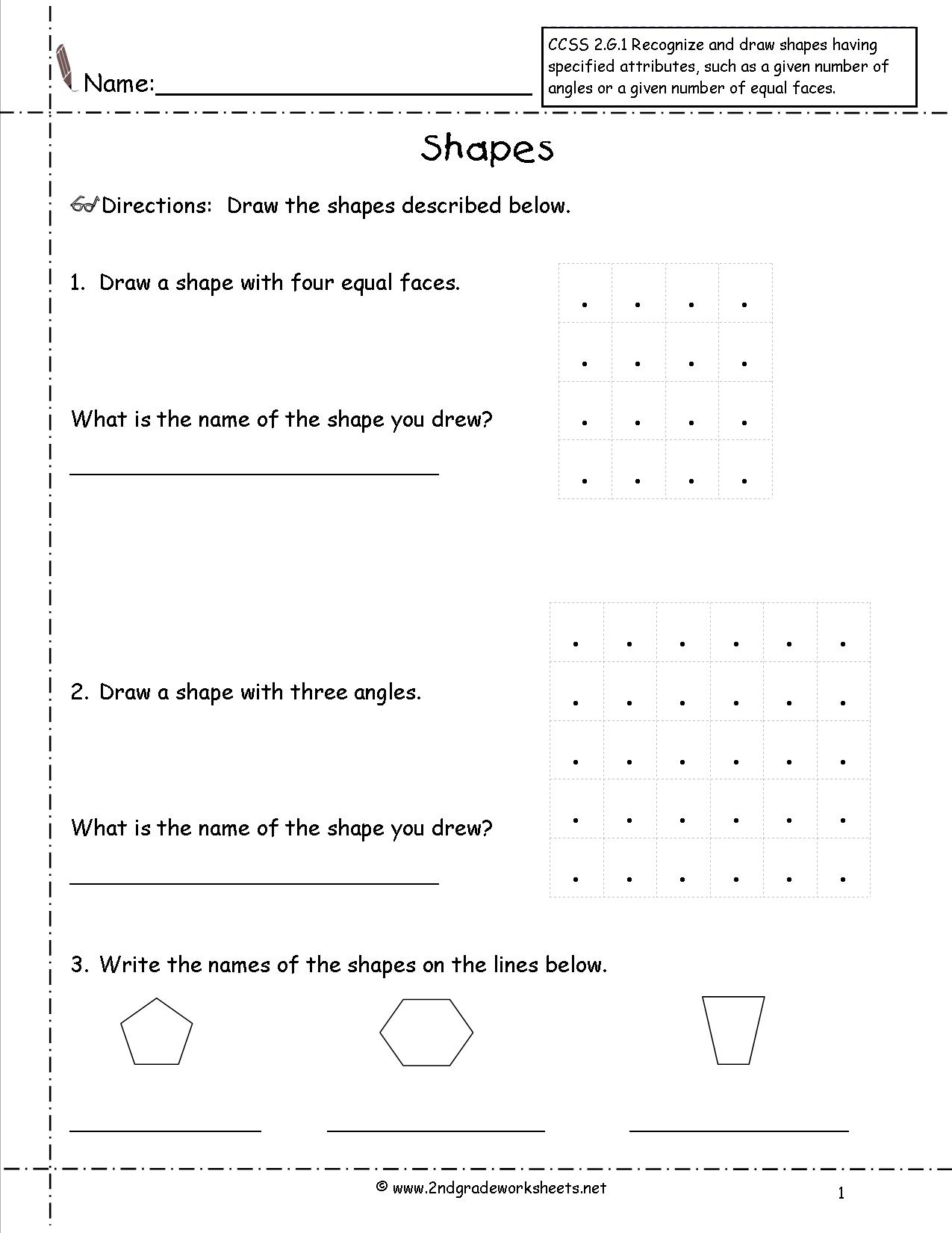 11 Best Images Of Worksheets Identifying Triangles
