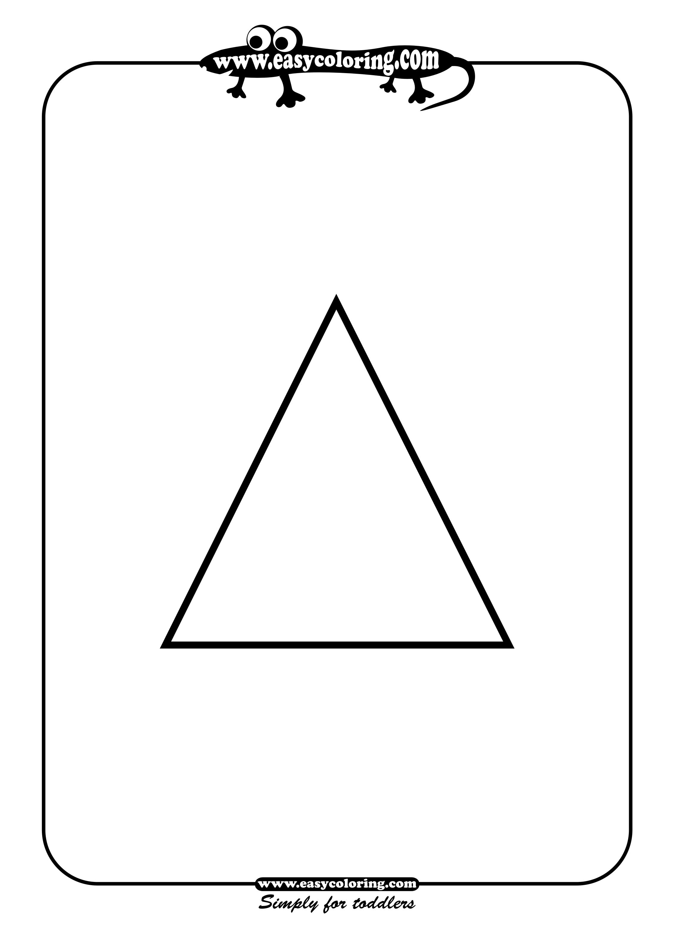 15 Best Images Of Easy Triangle Area Worksheet