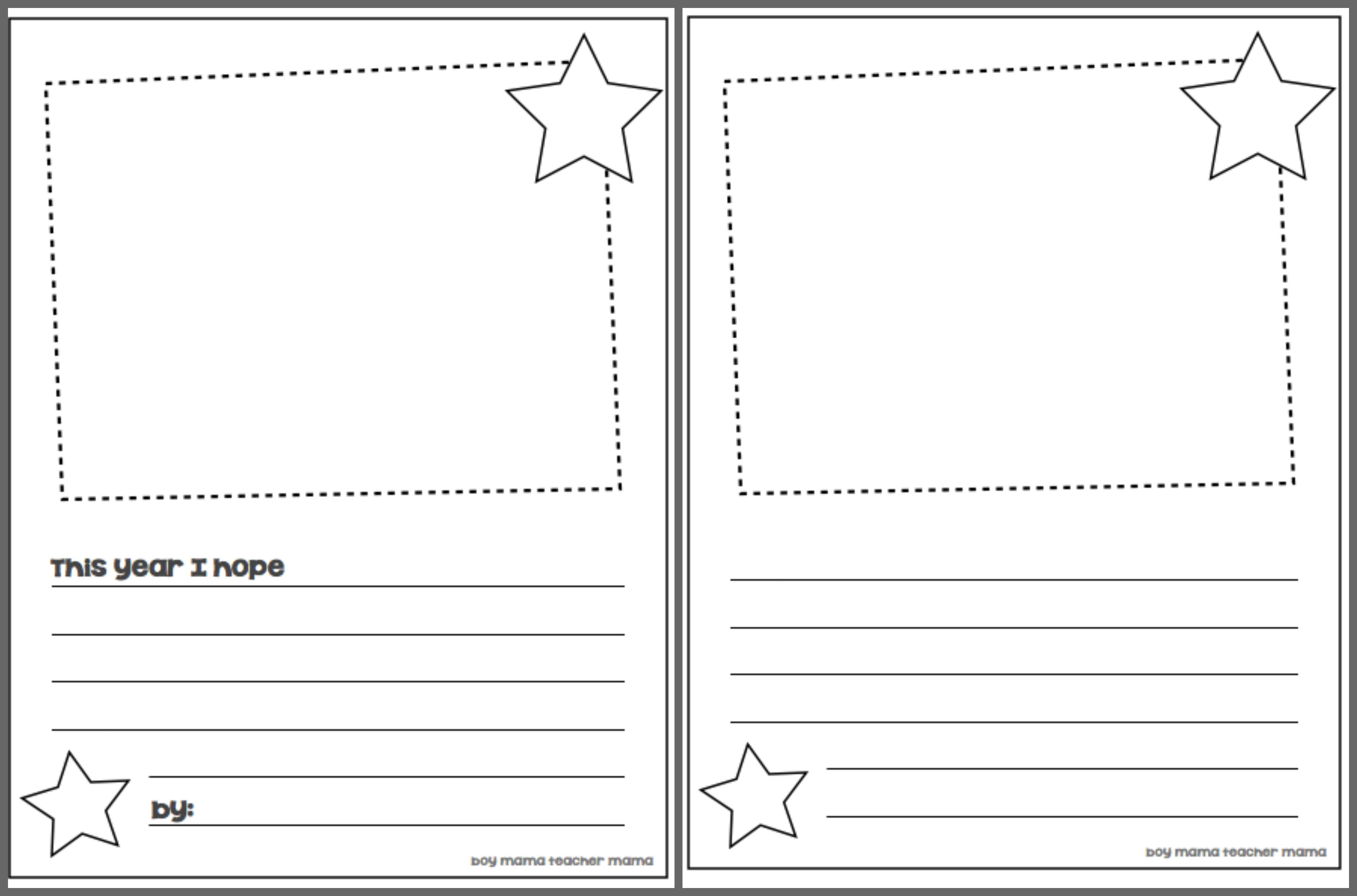 15 Best Images Of Dream Writing Prompt Worksheet