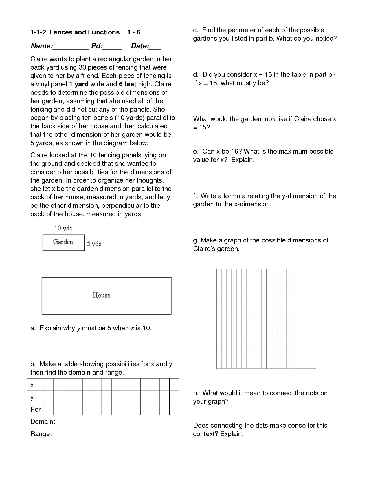 13 Best Images Of Ordering Integers Worksheet