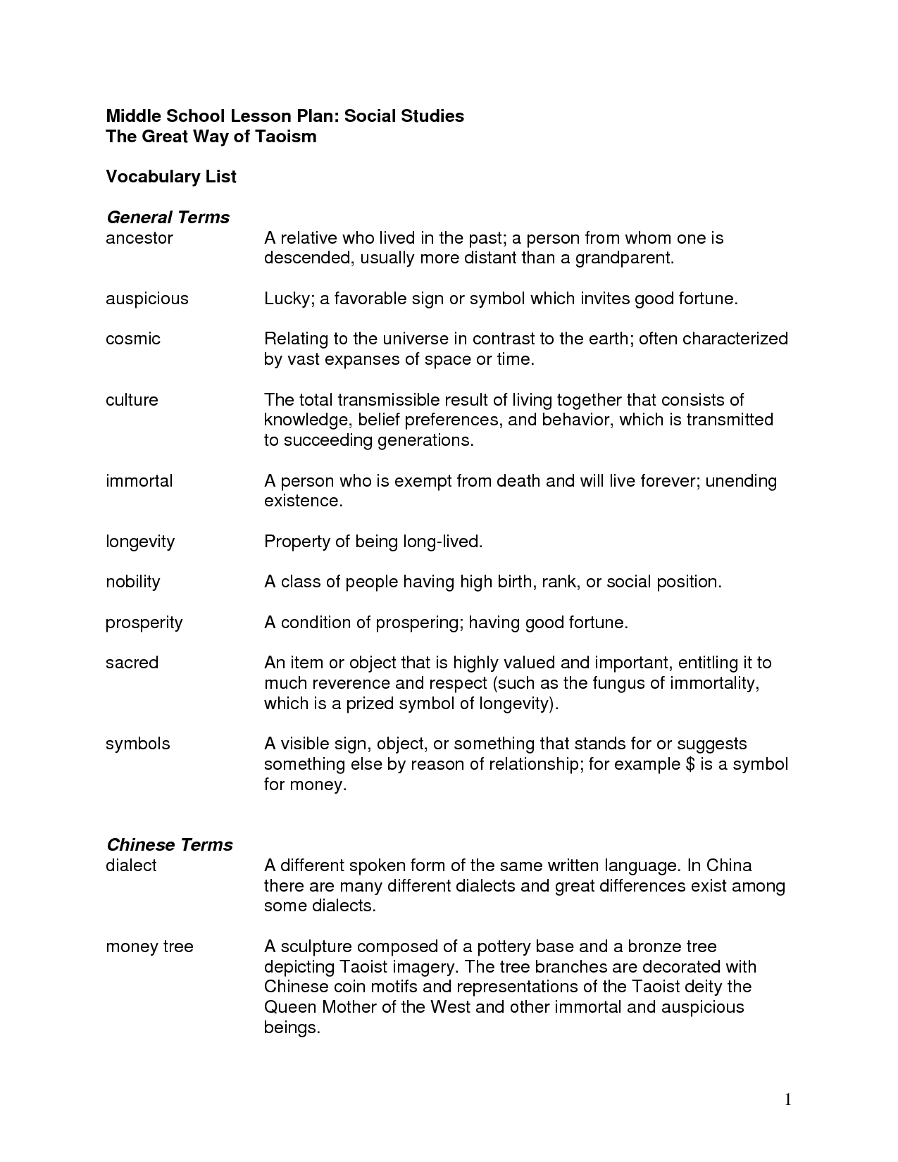 Social Stus Worksheet Middle School Social Best Free