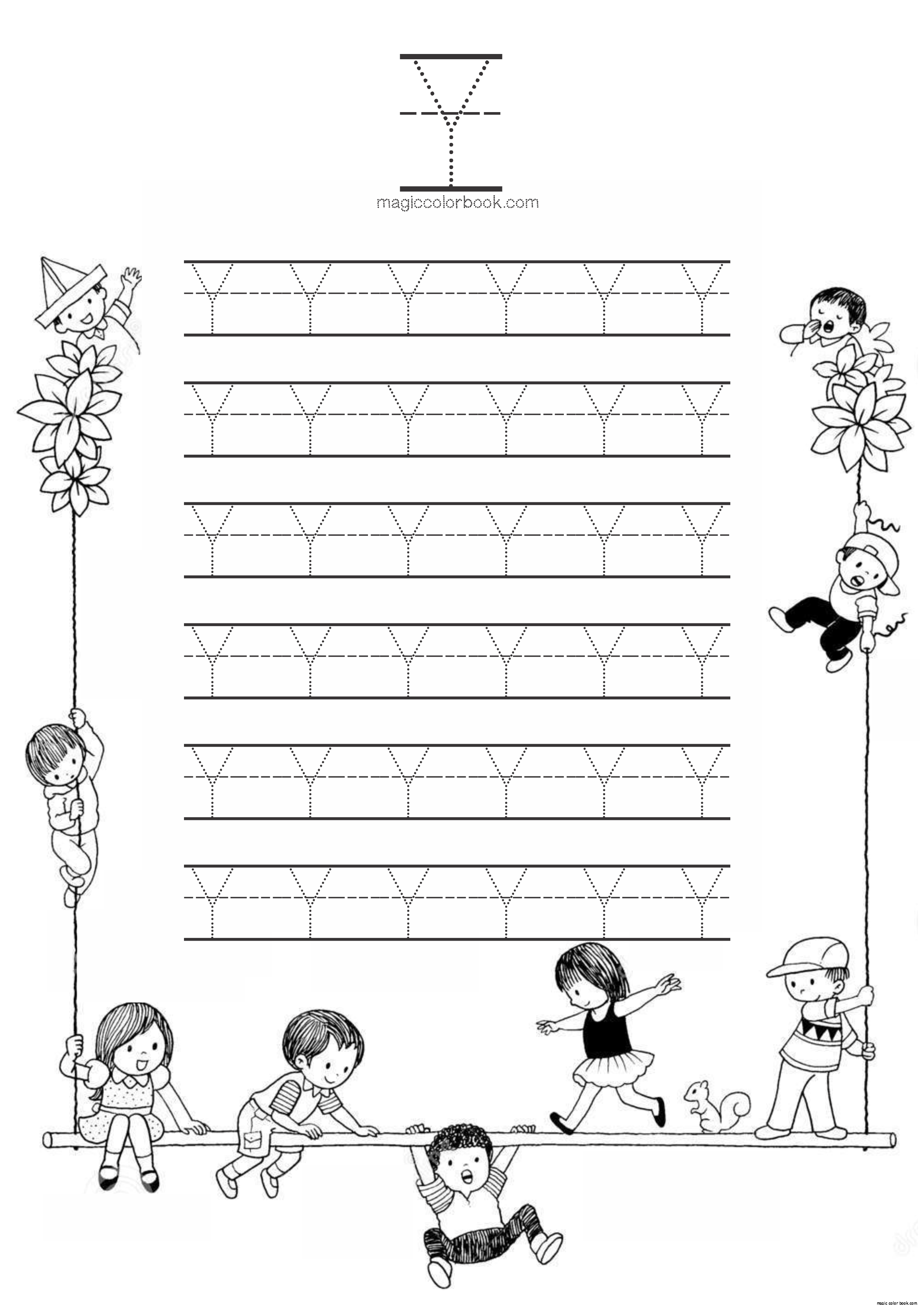 10 Best Images Of Urdu Worksheets For Preschool