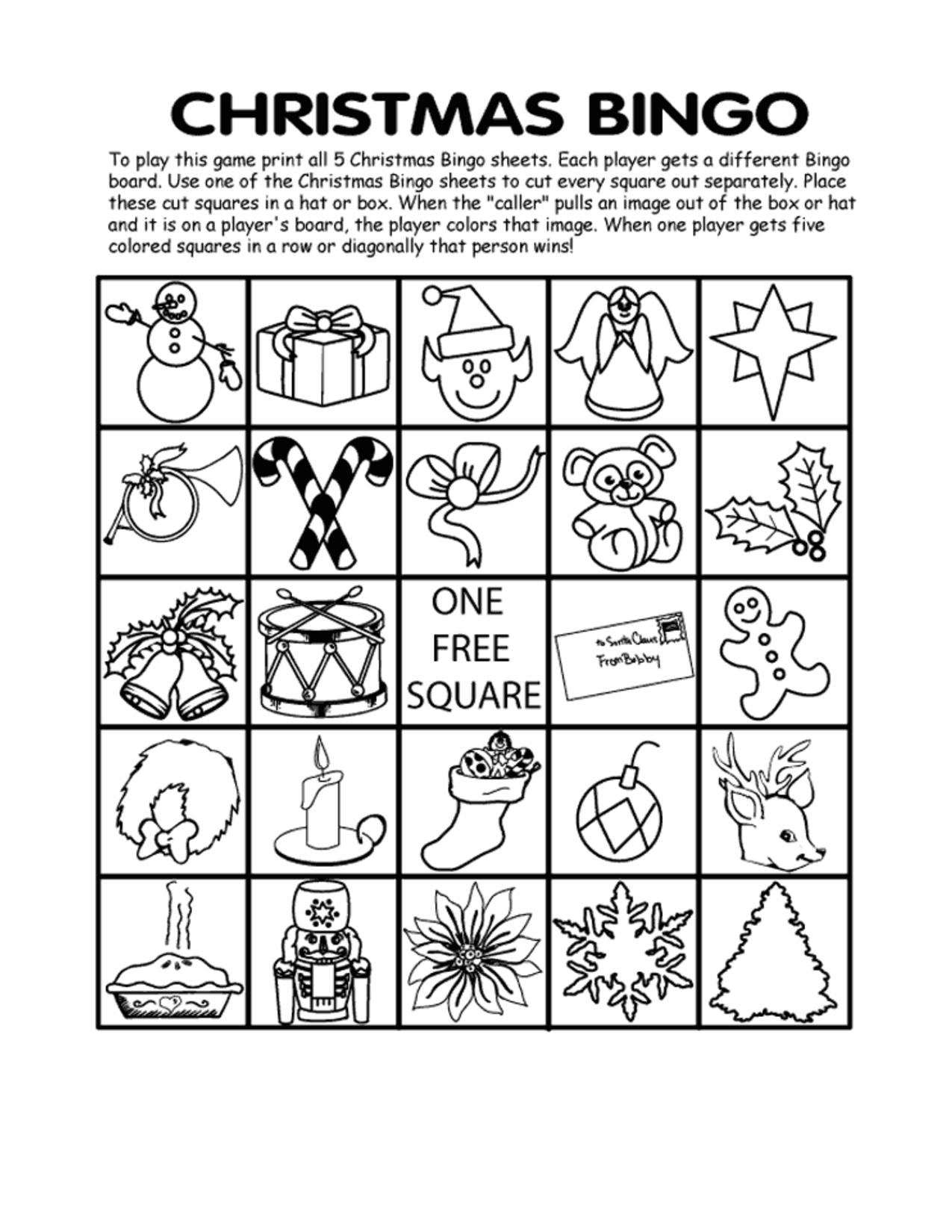 13 Best Images Of Christmas Money Worksheets