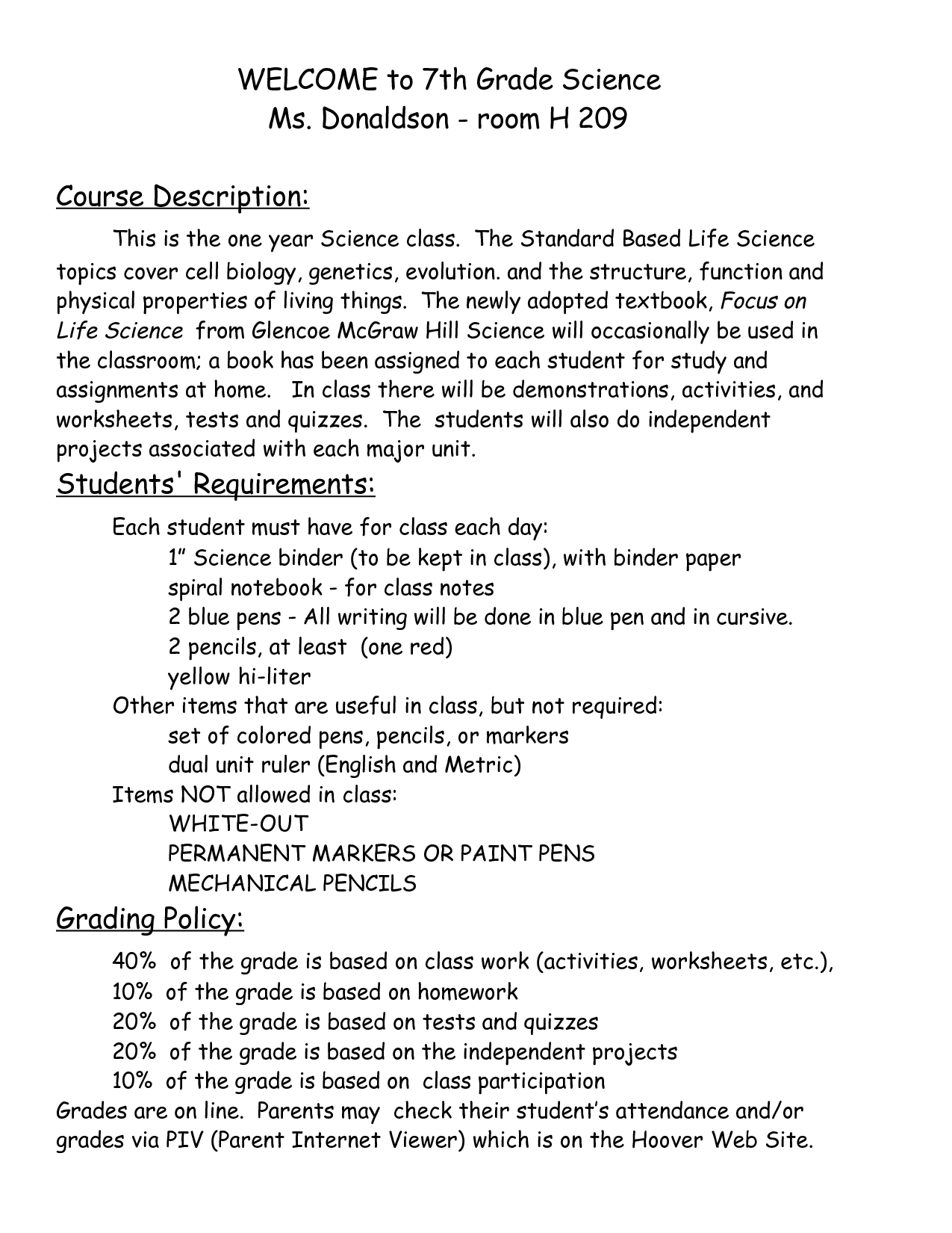 15 Best Images Of Glencoe Biology Worksheets