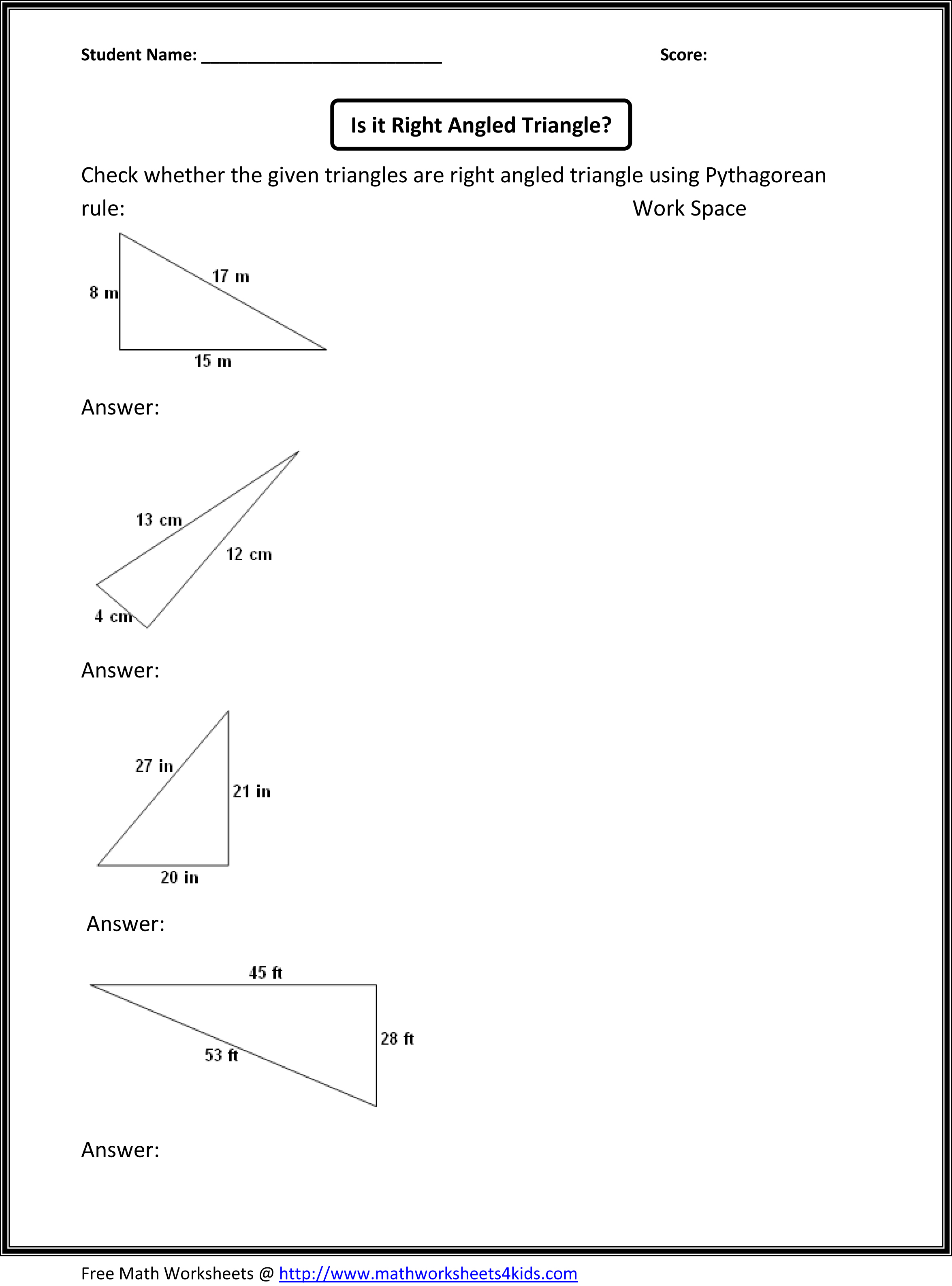 14 Best Images Of 6 Grade Algebra Worksheets