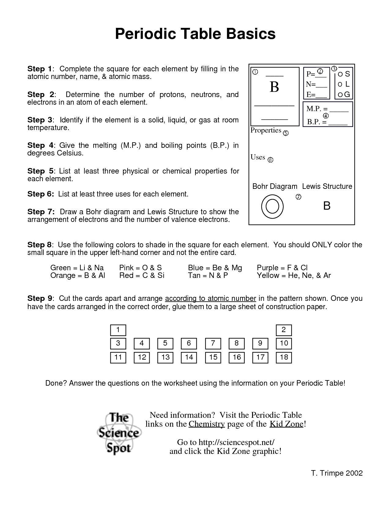 13 Best Images Of Solid Liquid Gas Worksheet