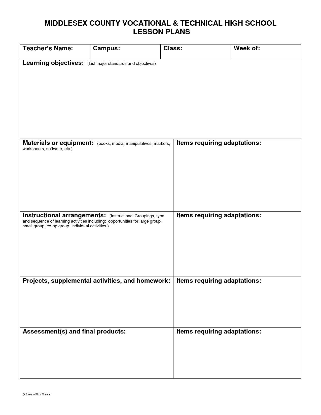 Choosing A Career Worksheet