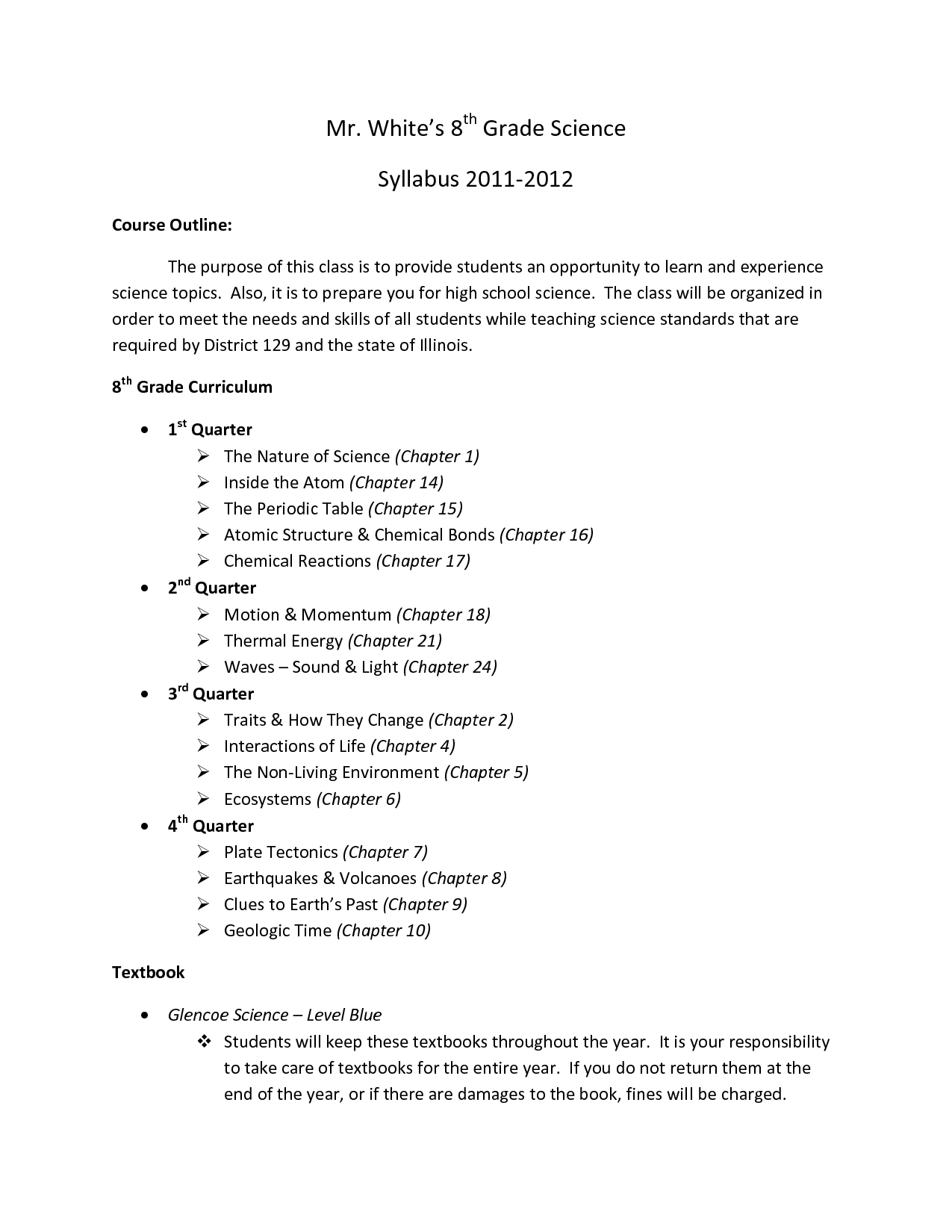 34 Note Taking Worksheet The Nature Of Science Answers